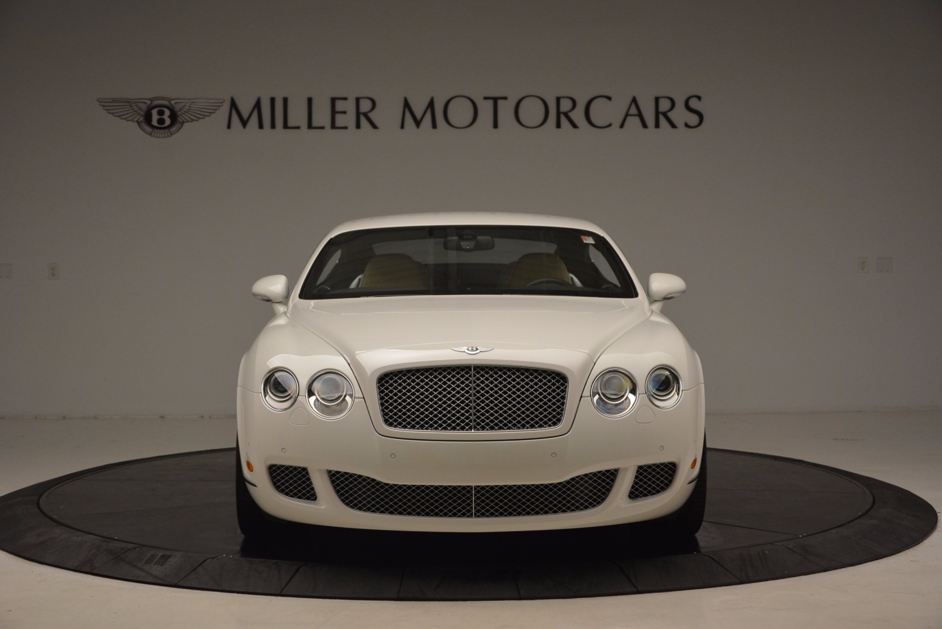 Used 2008 Bentley Continental GT Speed For Sale In Greenwich, CT 1552_p13