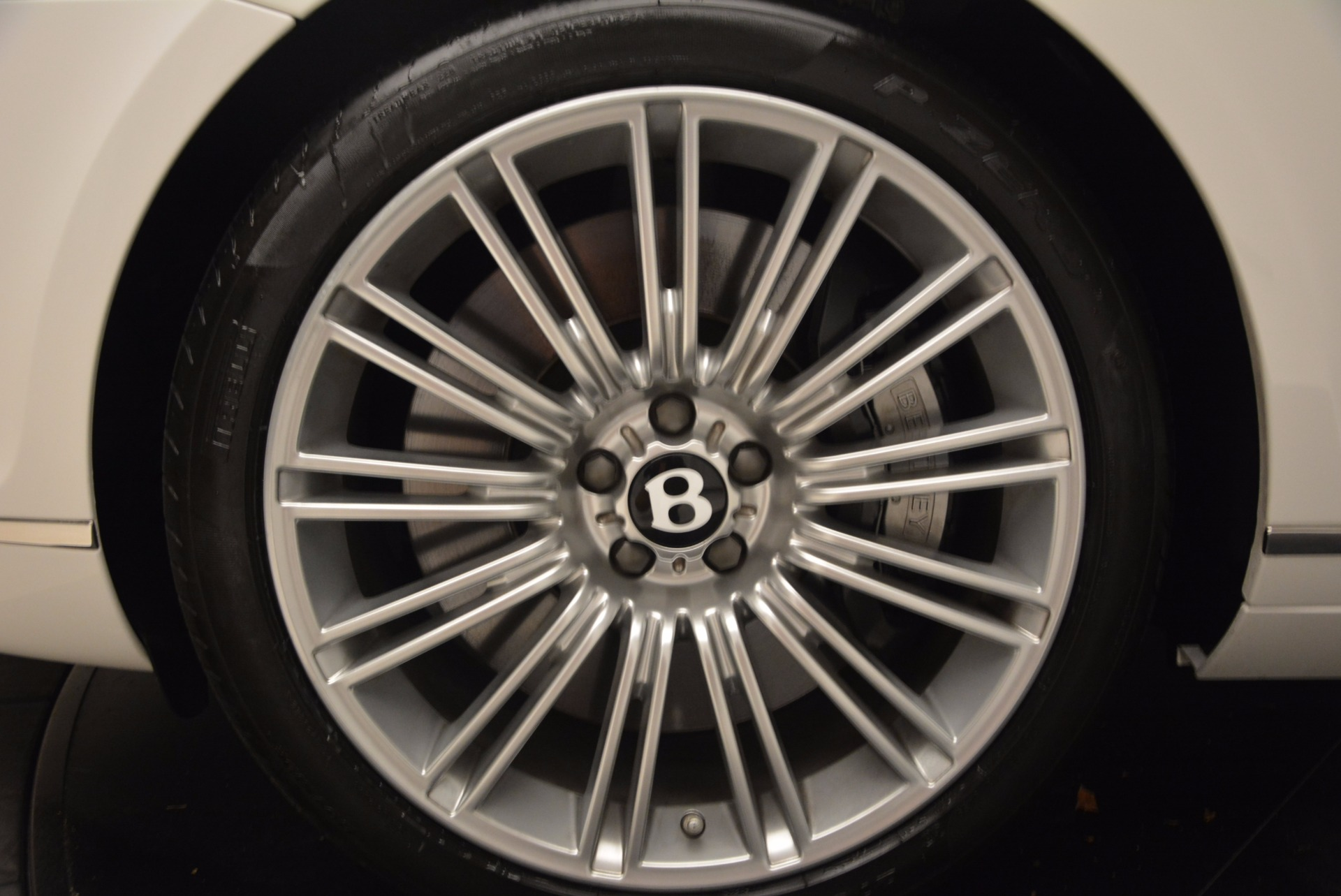 Used 2008 Bentley Continental GT Speed For Sale In Greenwich, CT 1552_p17
