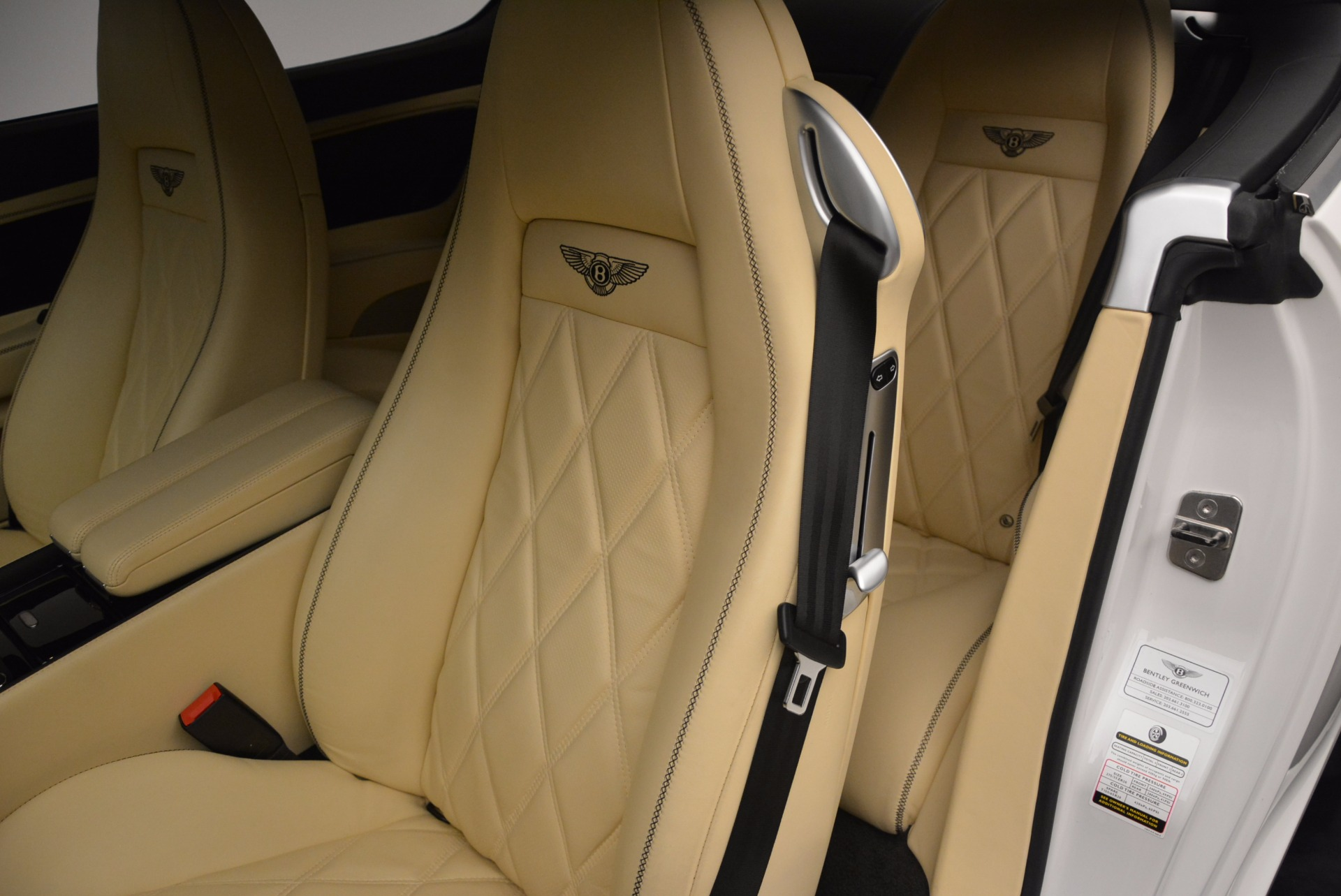 Used 2008 Bentley Continental GT Speed For Sale In Greenwich, CT 1552_p22
