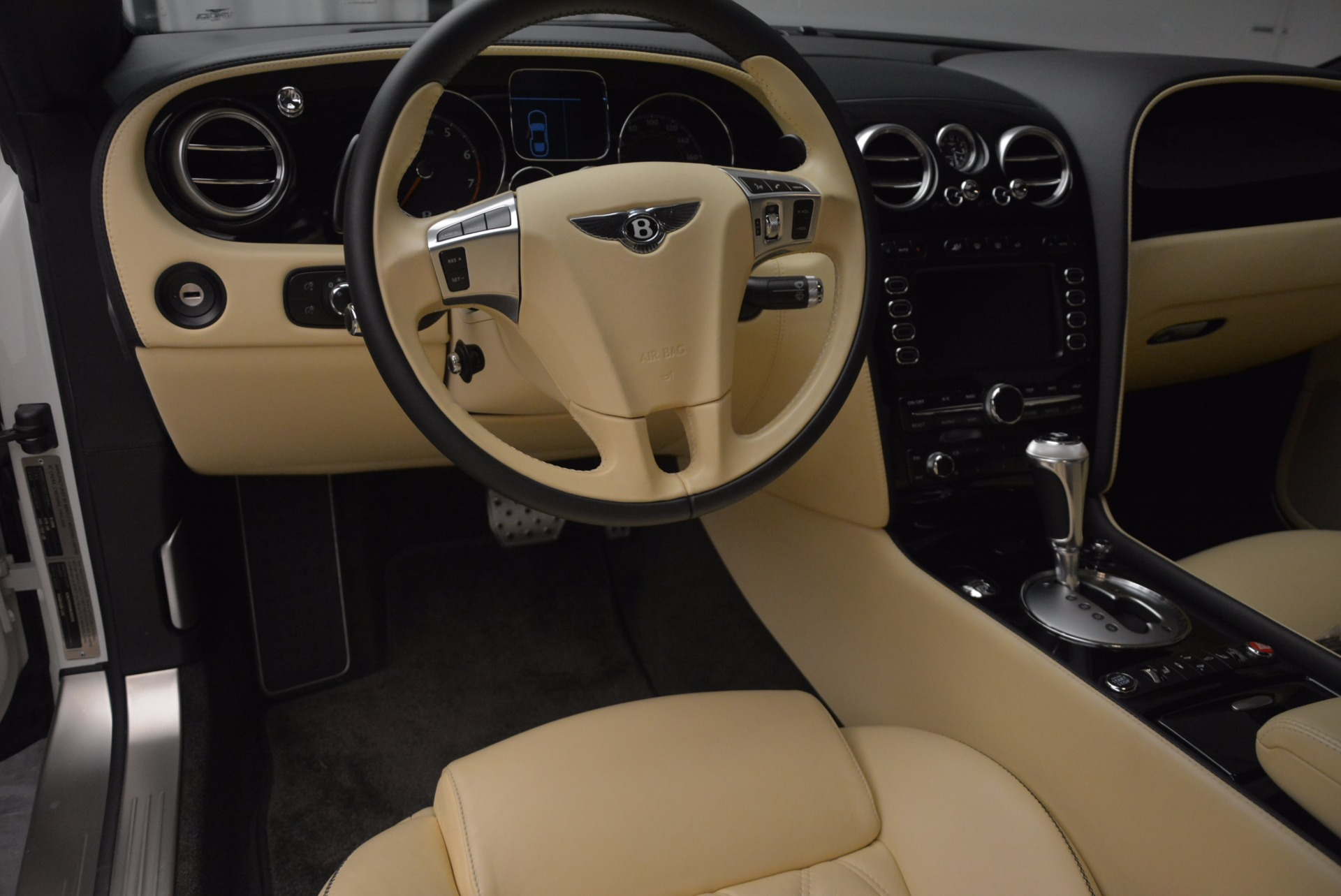 Used 2008 Bentley Continental GT Speed For Sale In Greenwich, CT 1552_p23