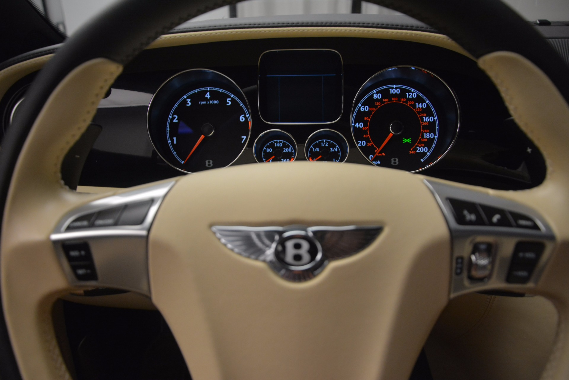 Used 2008 Bentley Continental GT Speed For Sale In Greenwich, CT 1552_p24