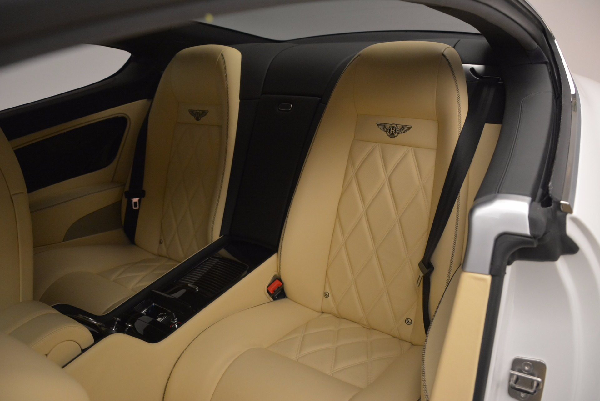 Used 2008 Bentley Continental GT Speed For Sale In Greenwich, CT 1552_p27