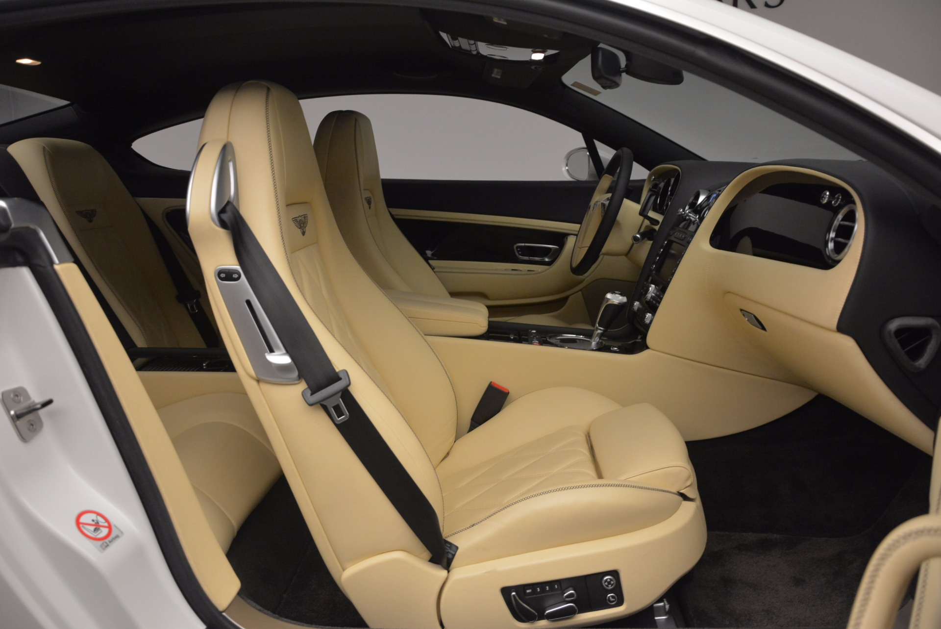 Used 2008 Bentley Continental GT Speed For Sale In Greenwich, CT 1552_p33