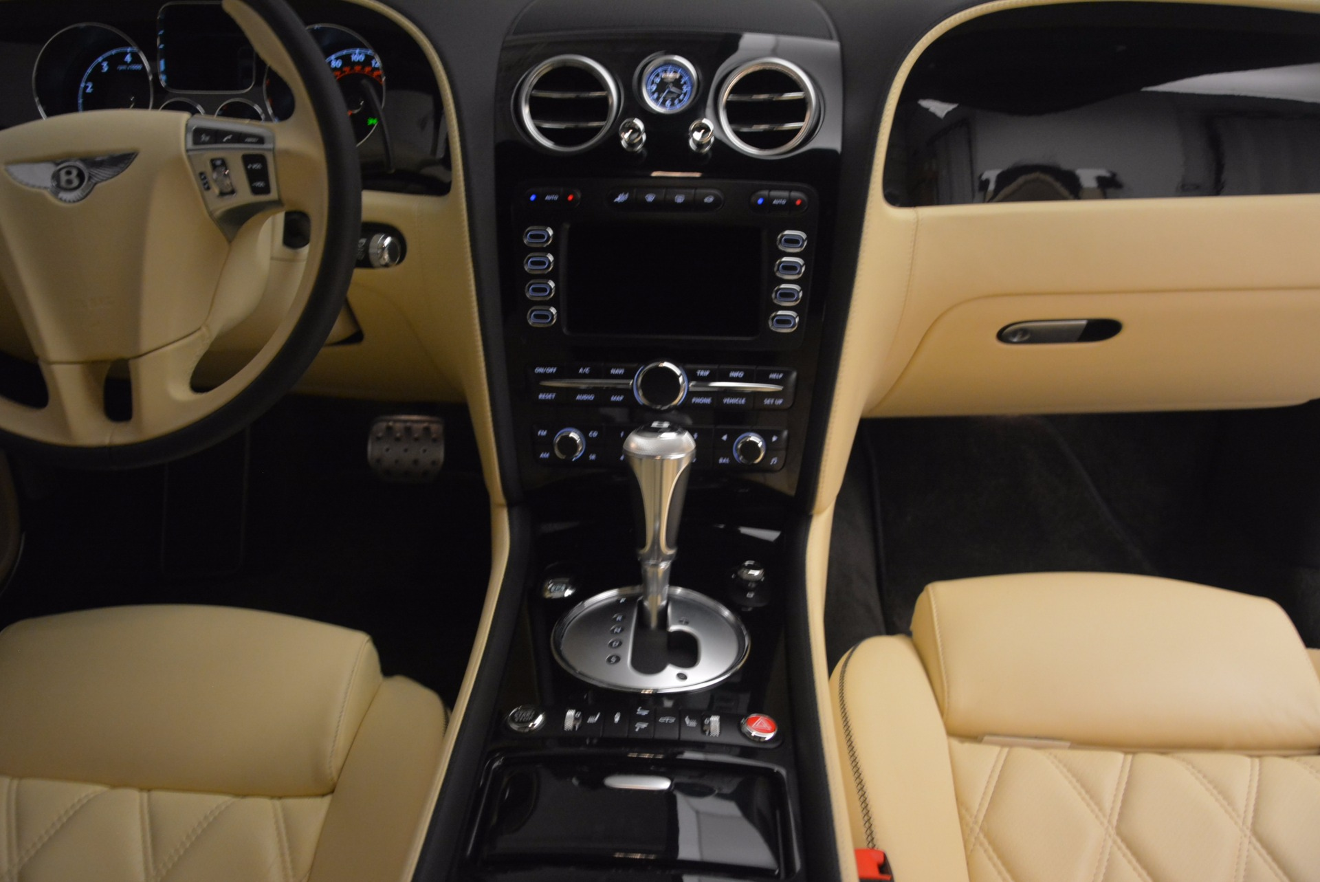 Used 2008 Bentley Continental GT Speed For Sale In Greenwich, CT 1552_p34