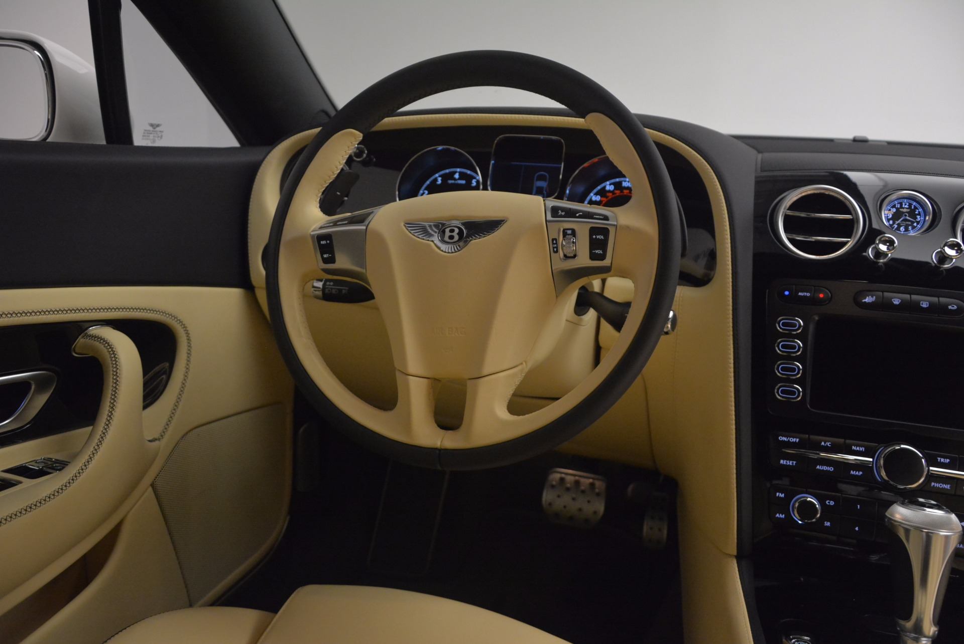 Used 2008 Bentley Continental GT Speed For Sale In Greenwich, CT 1552_p35