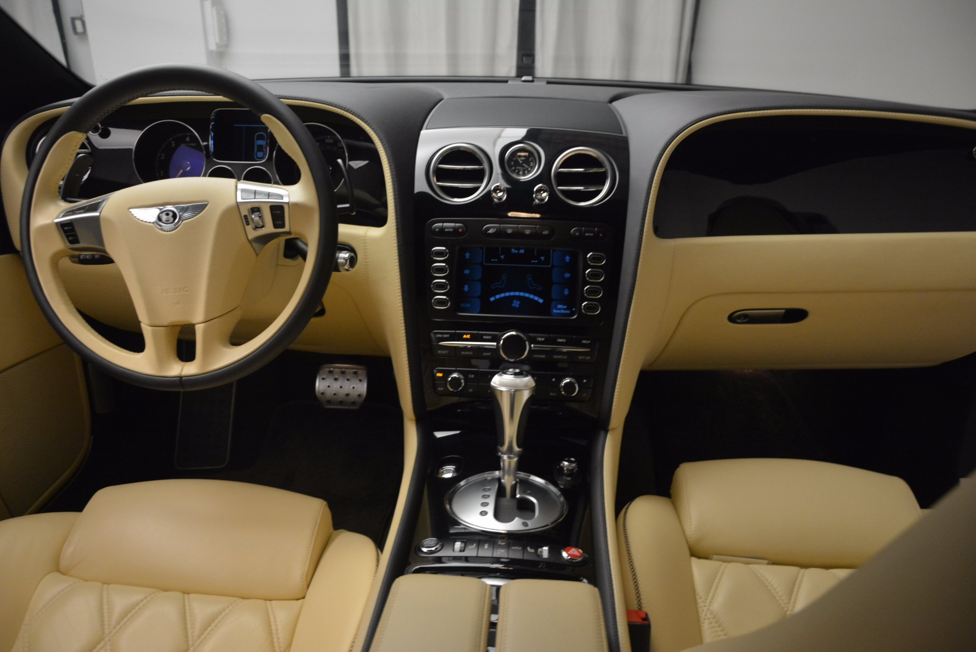 Used 2008 Bentley Continental GT Speed For Sale In Greenwich, CT 1552_p41