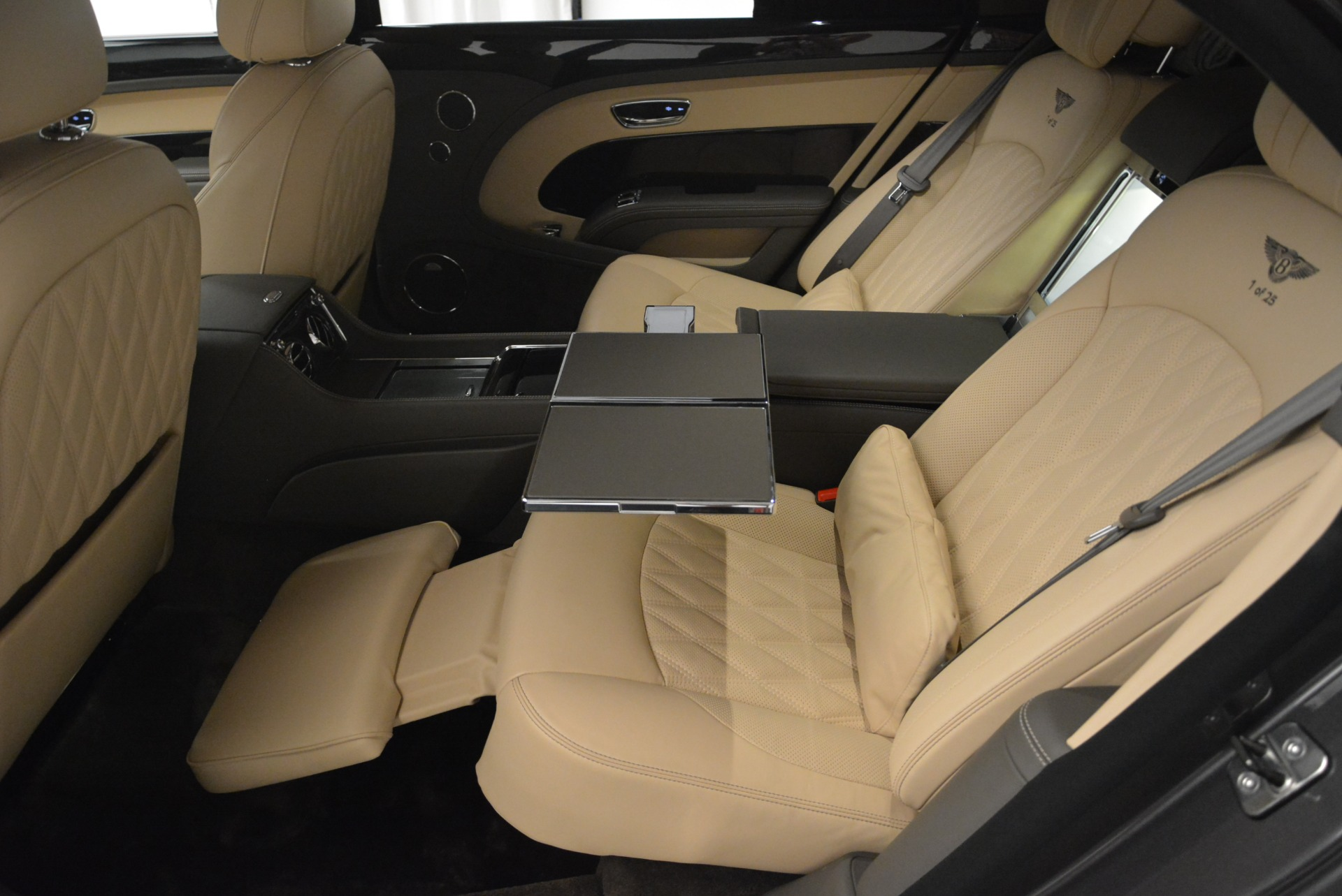 Used 2017 Bentley Mulsanne EWB For Sale In Greenwich, CT 1554_p26