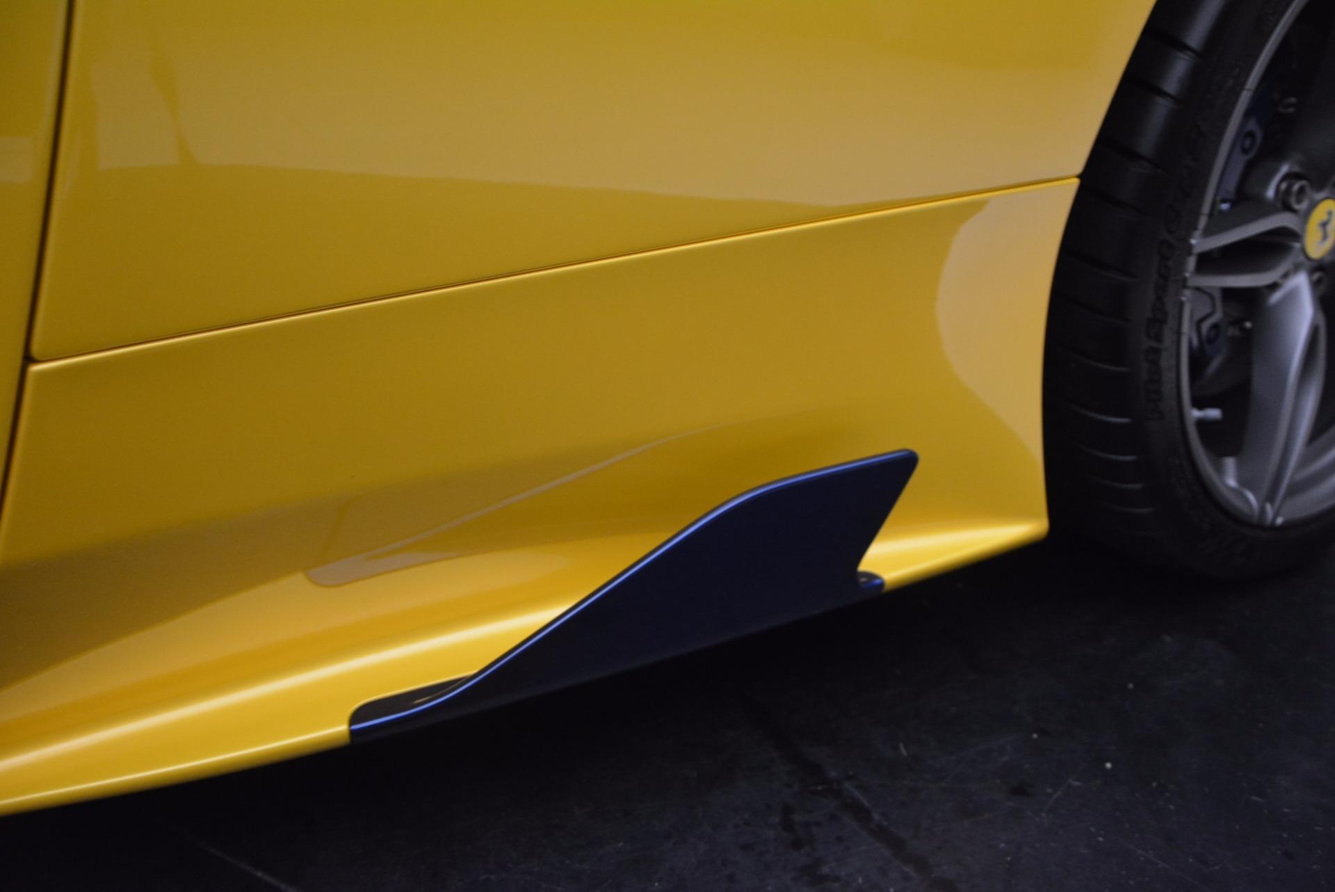 Used 2015 Ferrari 458 Speciale Aperta  For Sale In Greenwich, CT 1555_p30