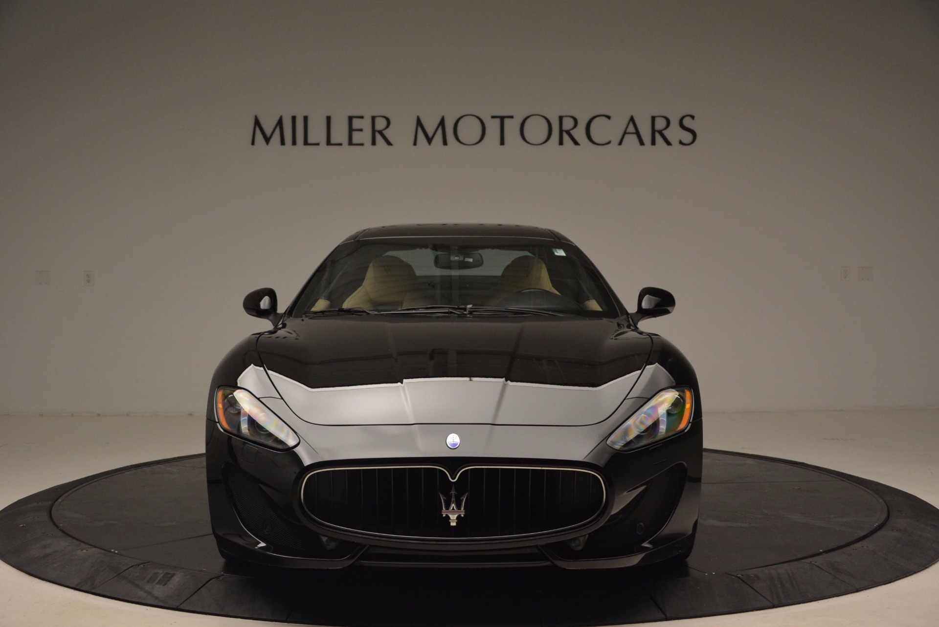 Used 2015 Maserati GranTurismo Sport Coupe For Sale In Greenwich, CT 1557_p12