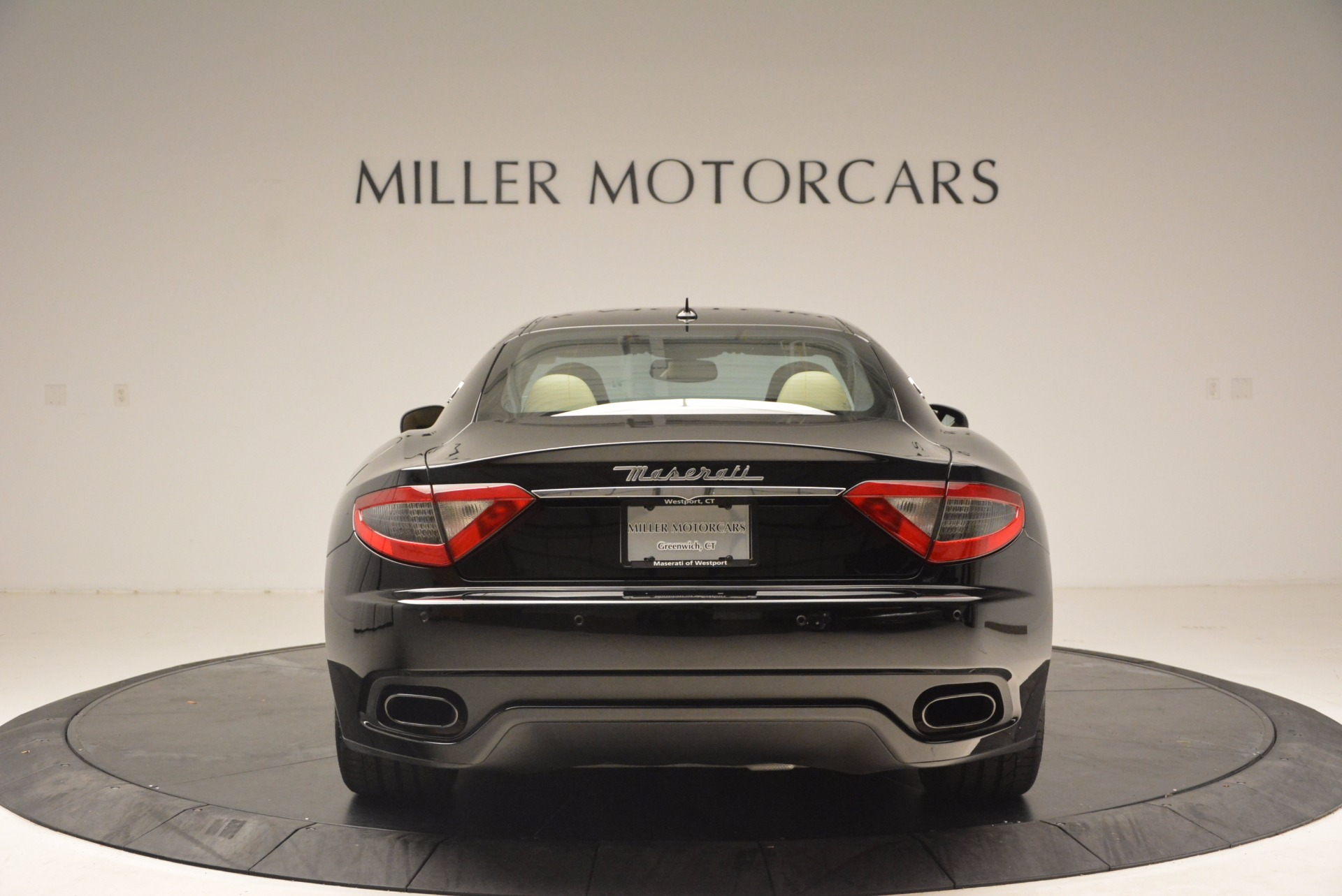 Used 2015 Maserati GranTurismo Sport Coupe For Sale In Greenwich, CT 1557_p6