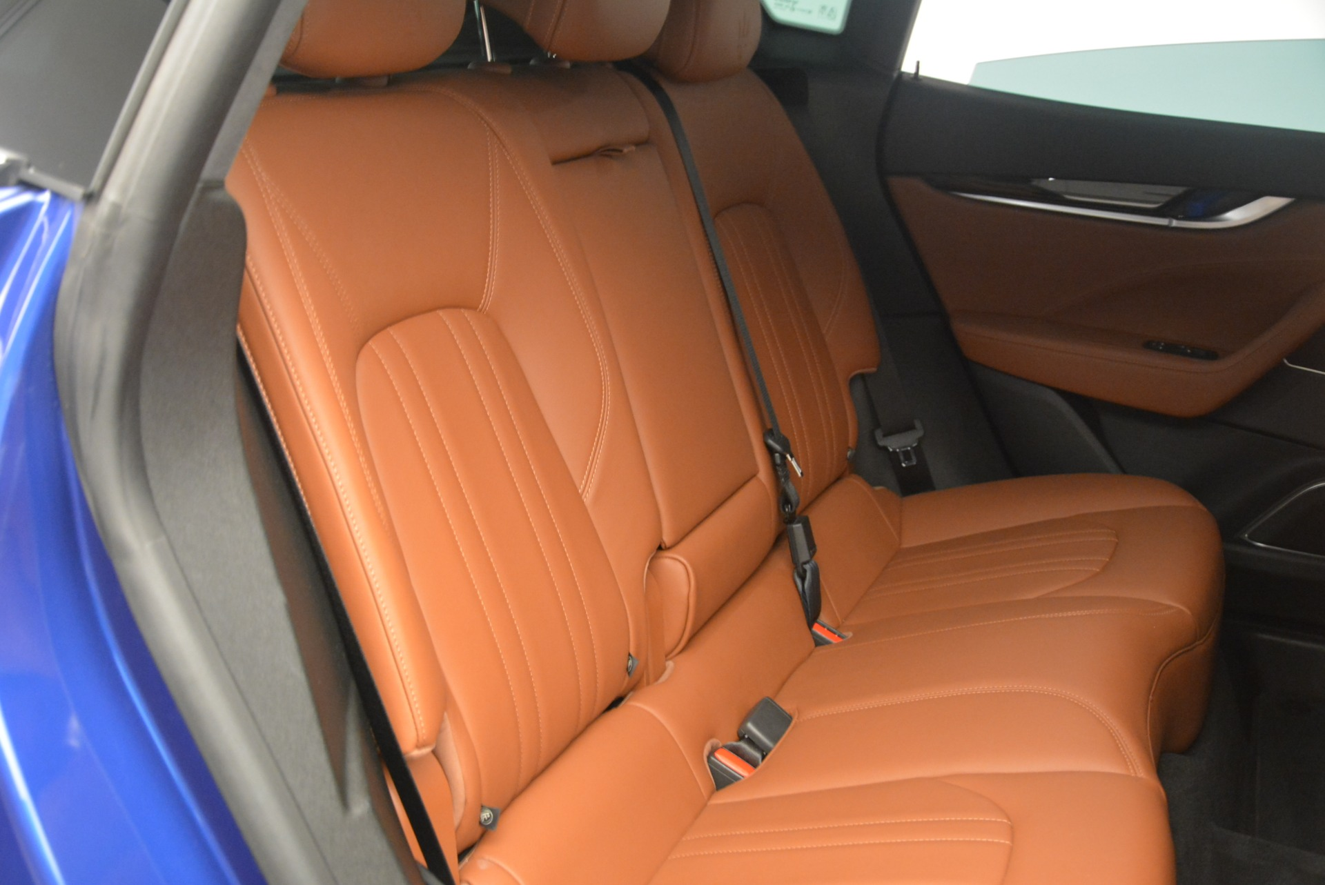New 2018 Maserati Levante Q4 For Sale In Greenwich, CT 1558_p28