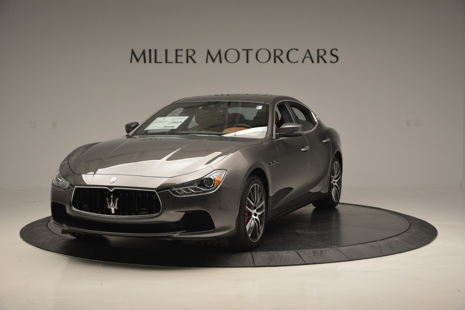 Used 2018 Maserati Ghibli S Q4 For Sale In Greenwich, CT 1566_main