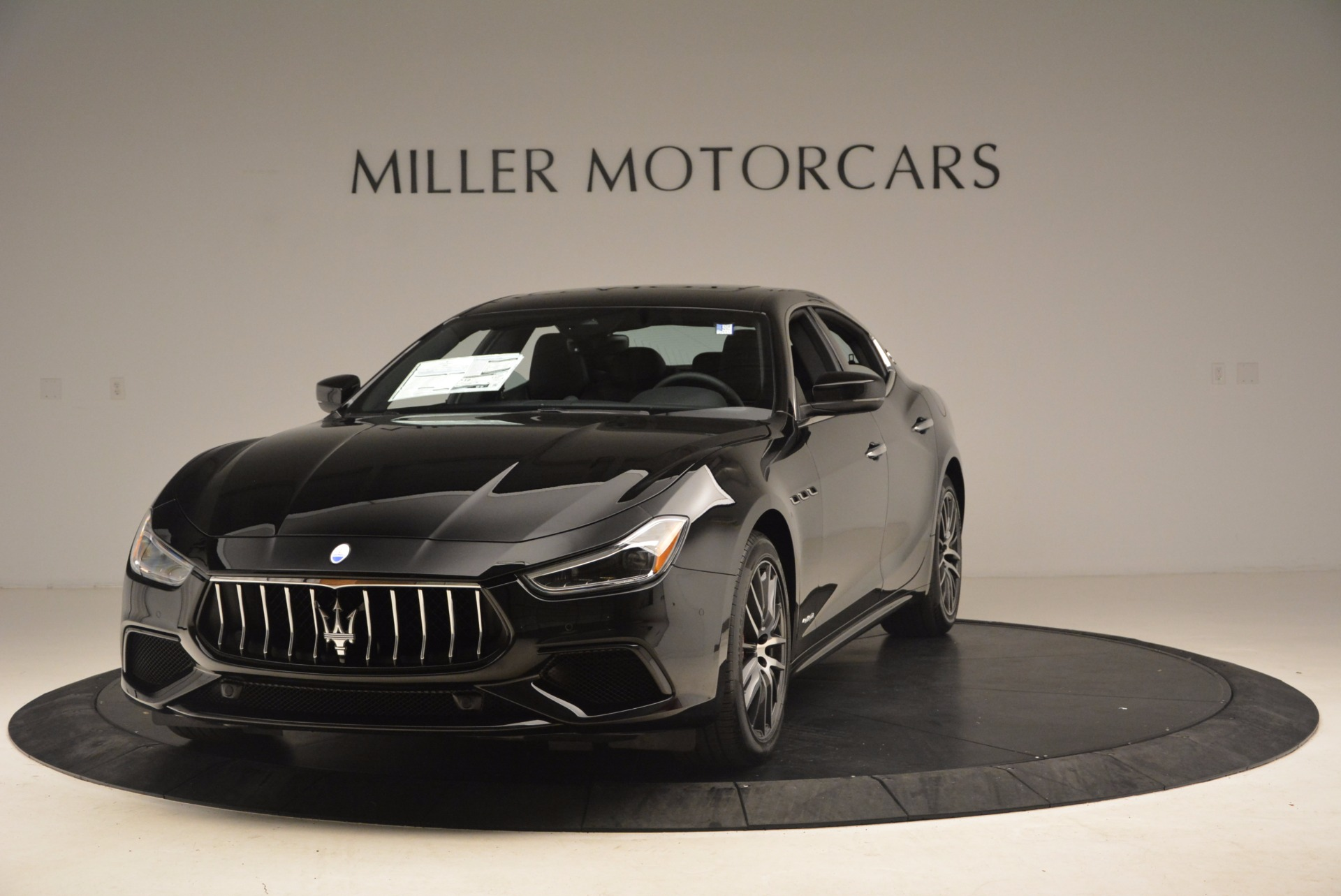 Used 2018 Maserati Ghibli S Q4 Gransport For Sale In Greenwich, CT