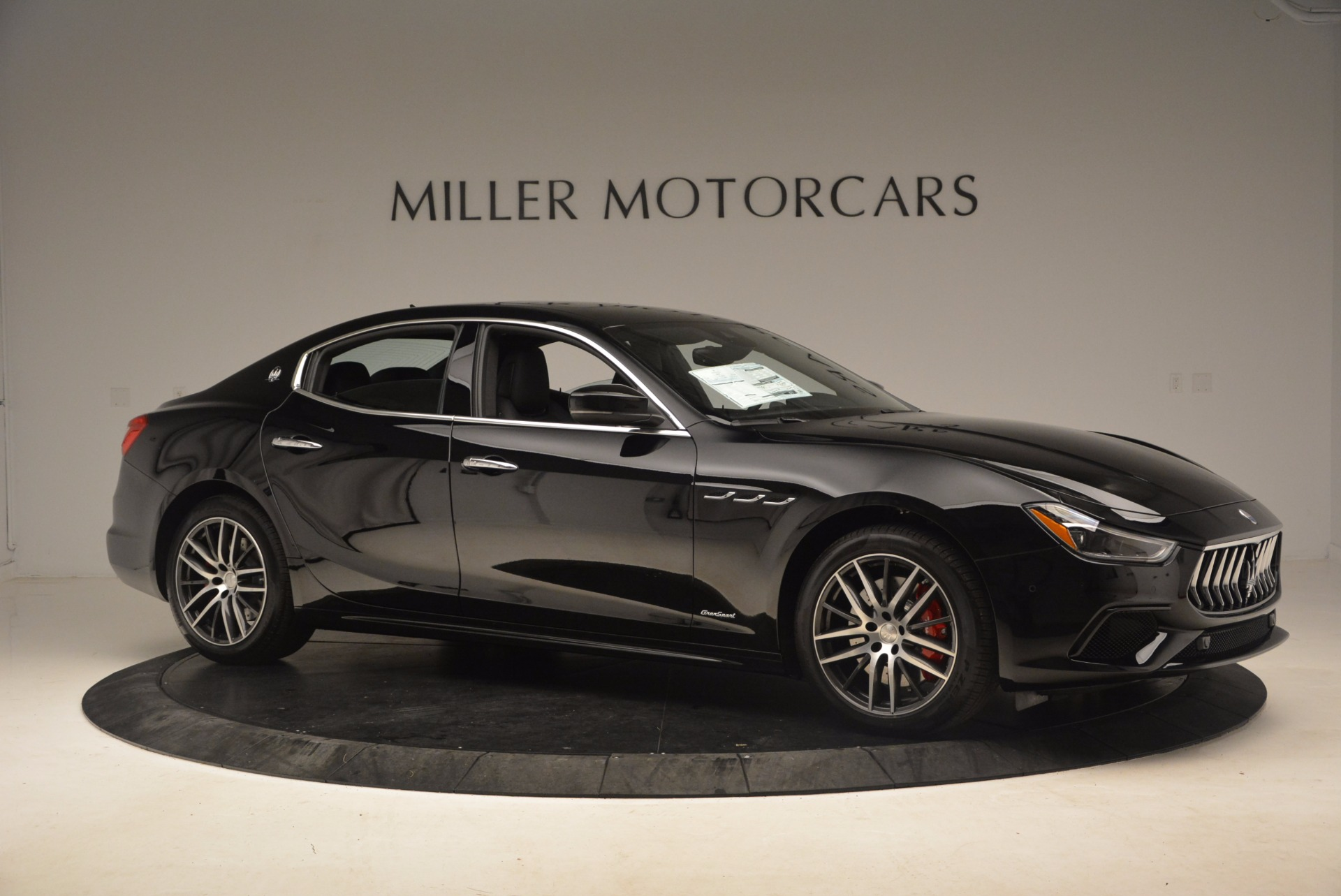 Used 2018 Maserati Ghibli S Q4 Gransport For Sale In Greenwich, CT 1568_p10