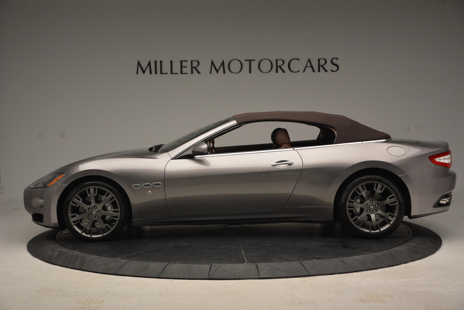 Used 2012 Maserati GranTurismo  For Sale In Greenwich, CT 157_p15