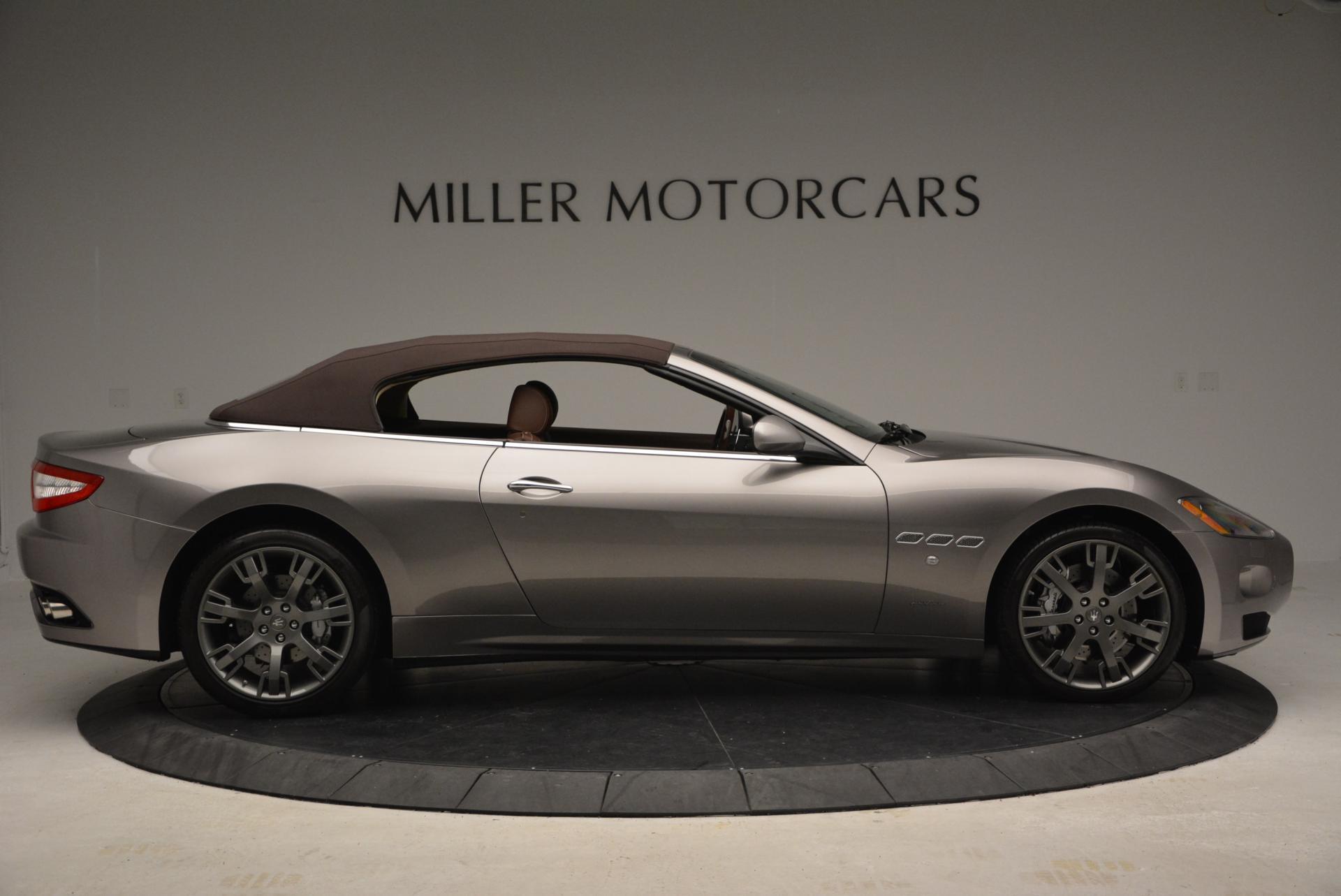 Used 2012 Maserati GranTurismo  For Sale In Greenwich, CT 157_p16