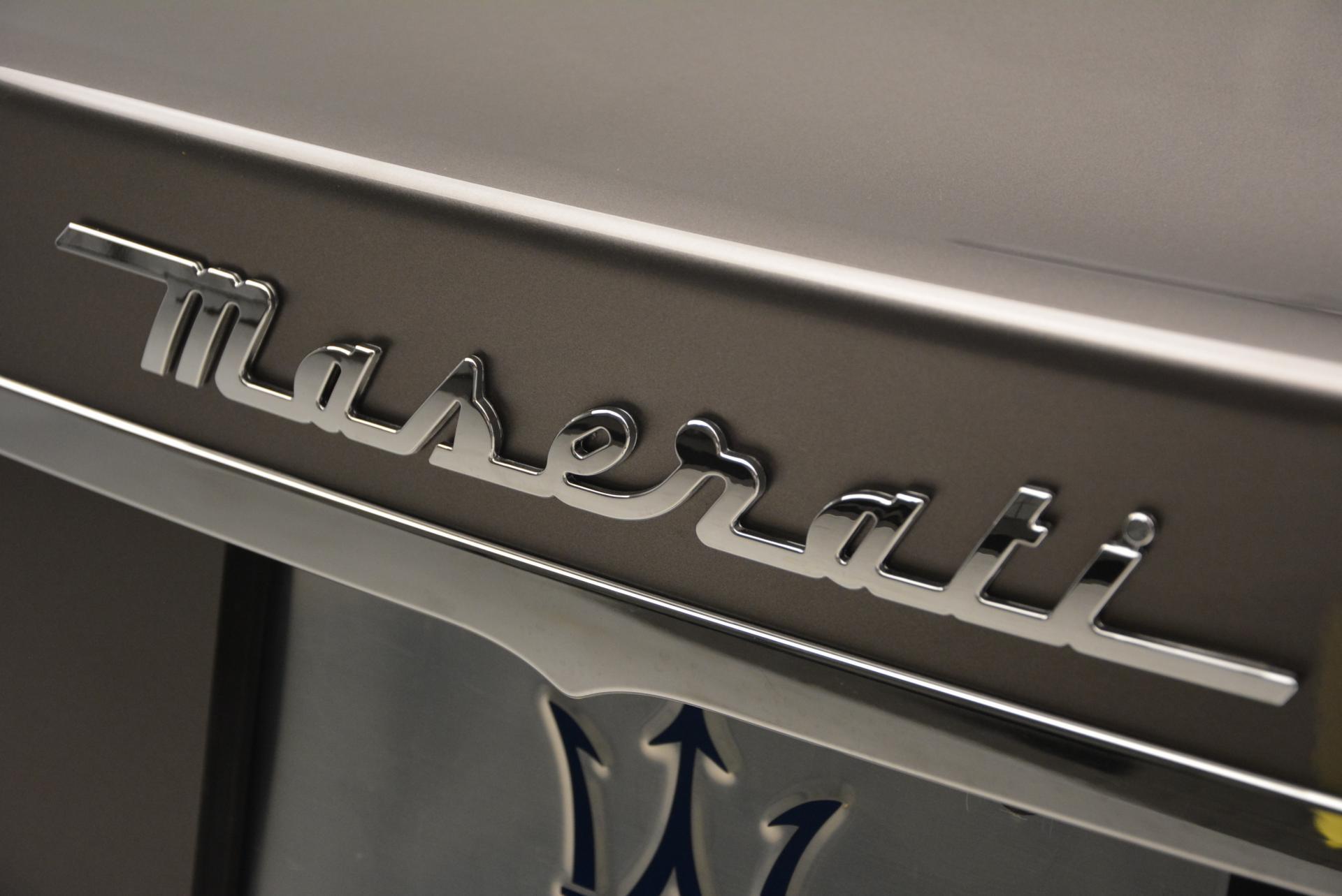Used 2012 Maserati GranTurismo  For Sale In Greenwich, CT 157_p29