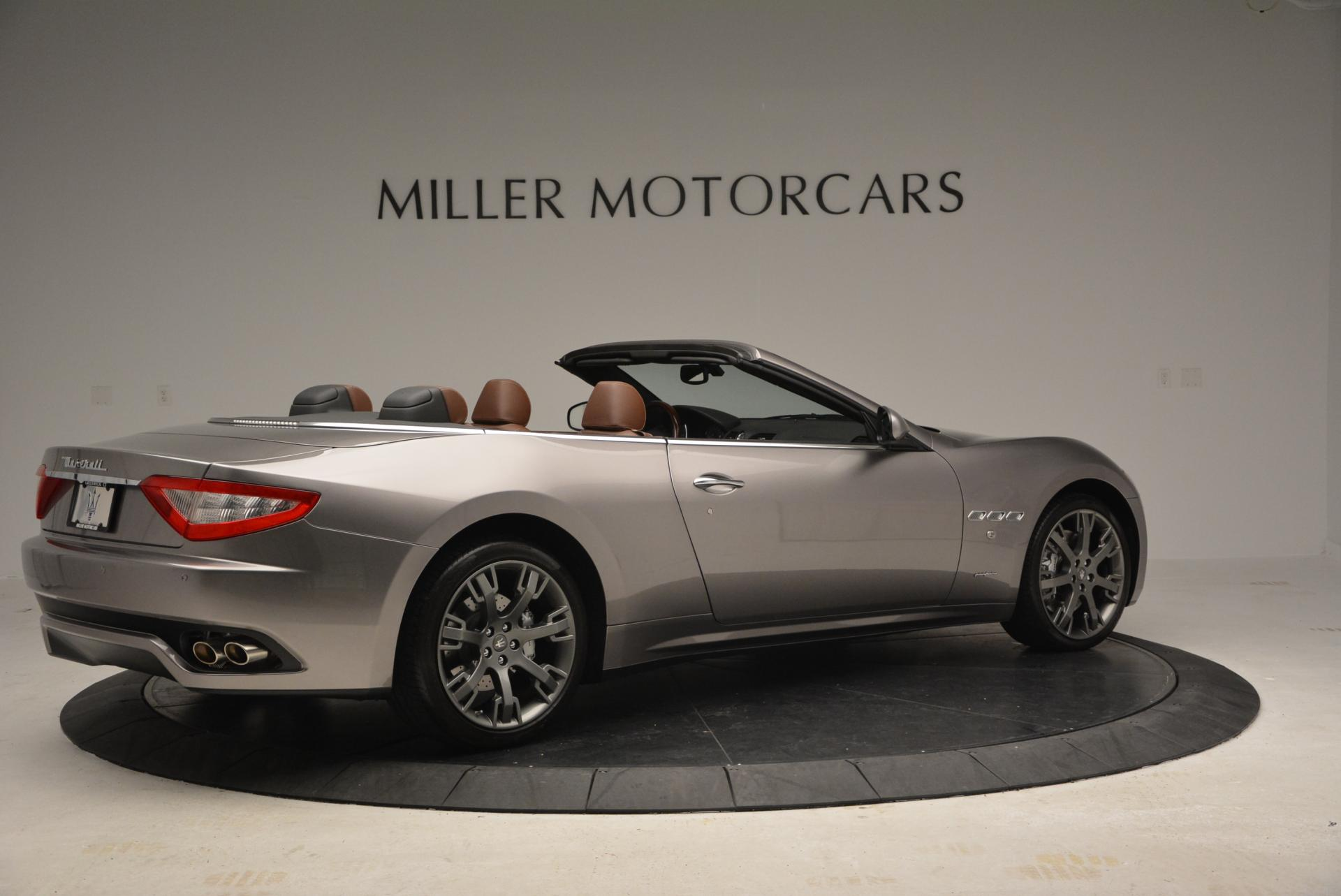 Used 2012 Maserati GranTurismo  For Sale In Greenwich, CT 157_p8
