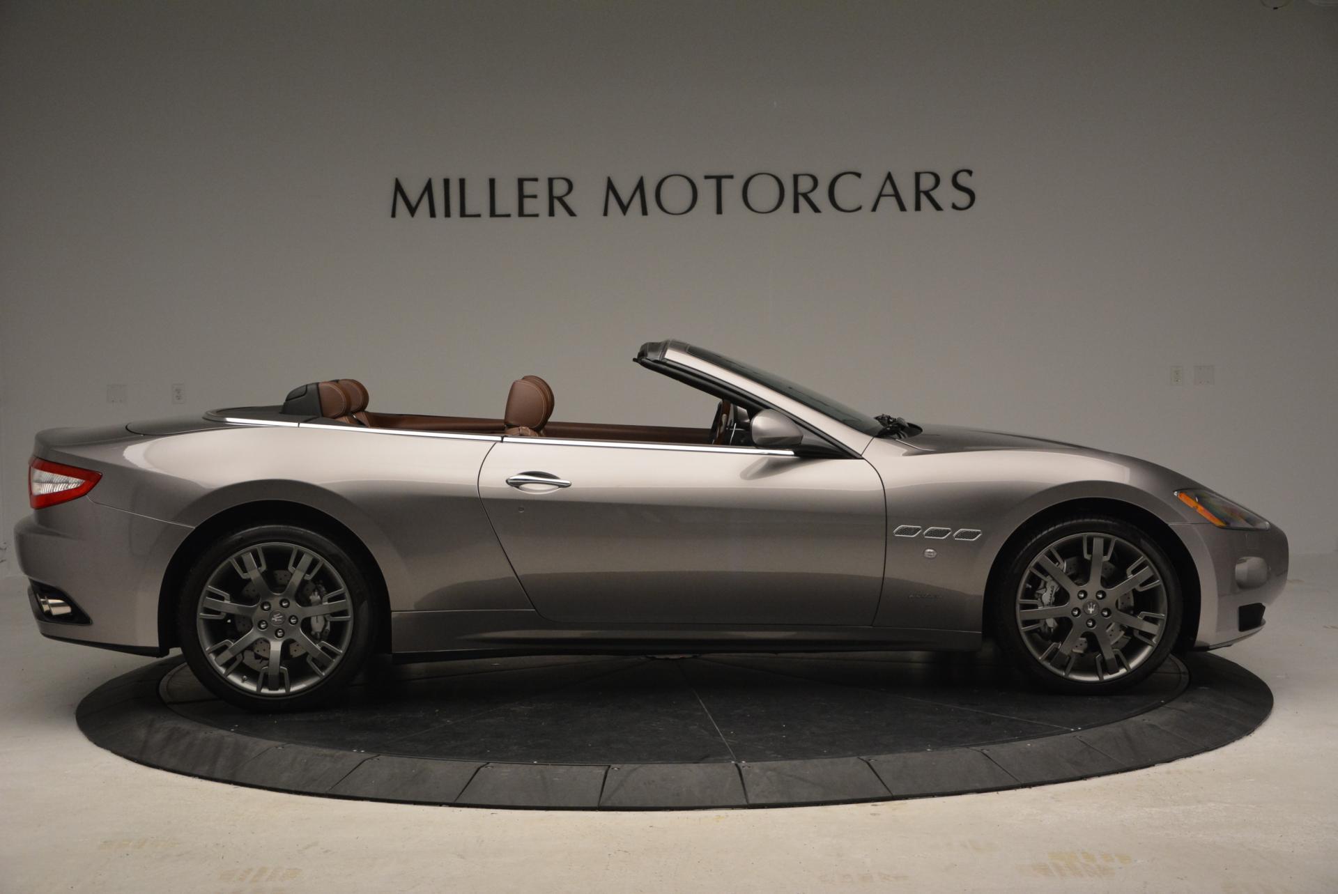 Used 2012 Maserati GranTurismo  For Sale In Greenwich, CT 157_p9