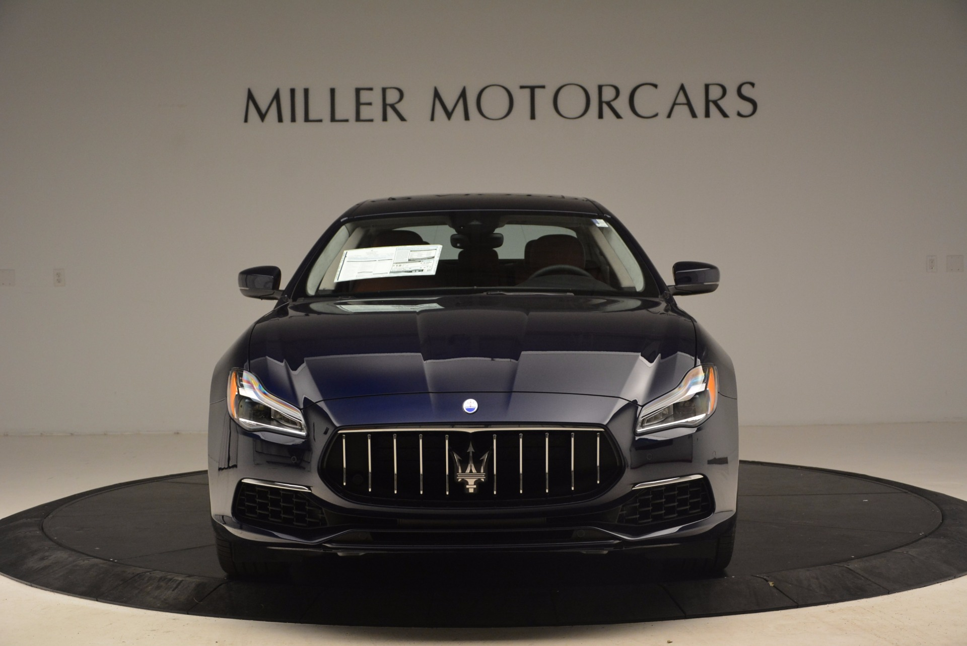 Used 2018 Maserati Quattroporte S Q4 GranLusso For Sale In Greenwich, CT 1572_p12