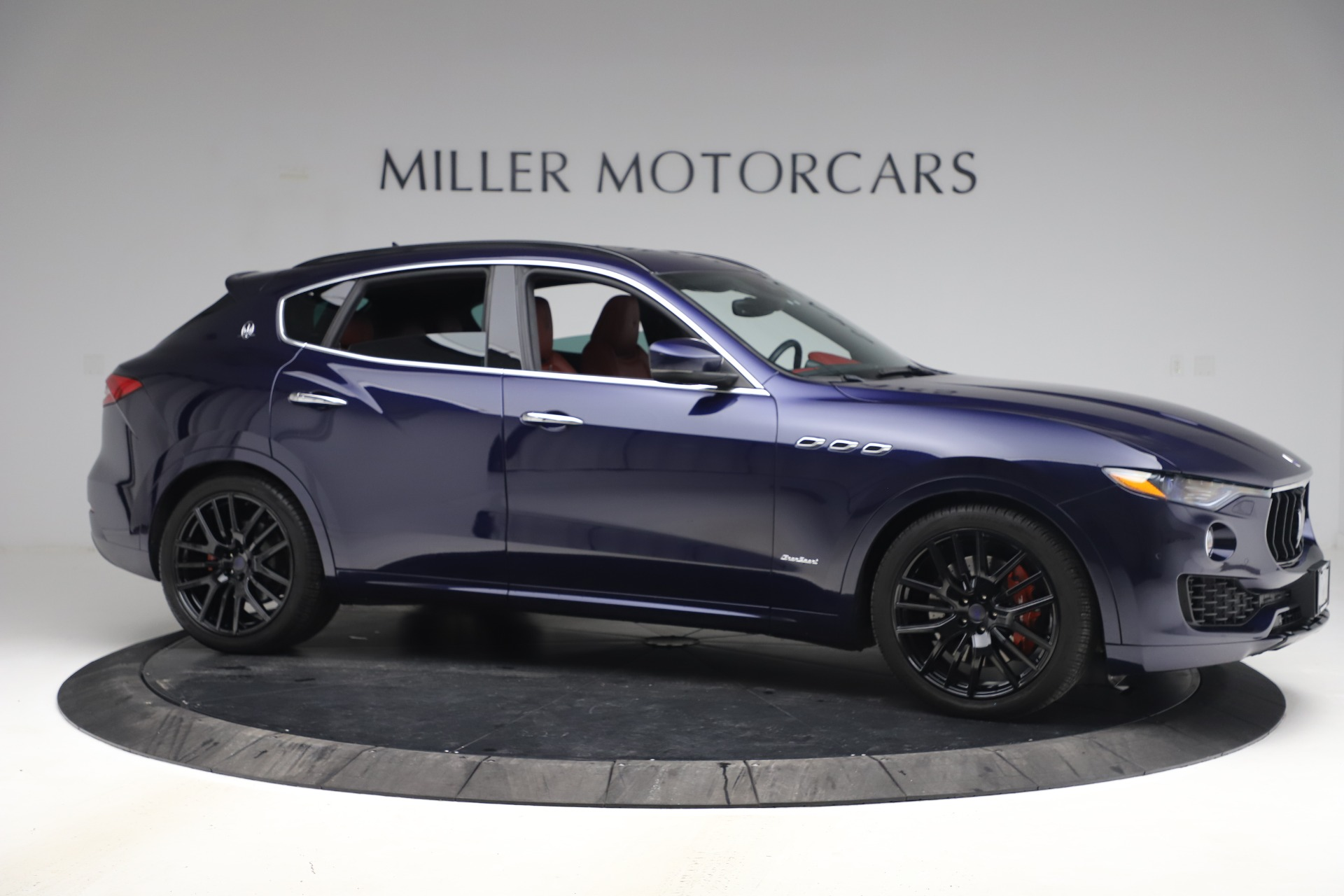 New 2018 Maserati Levante S GranSport For Sale In Greenwich, CT 1575_p11
