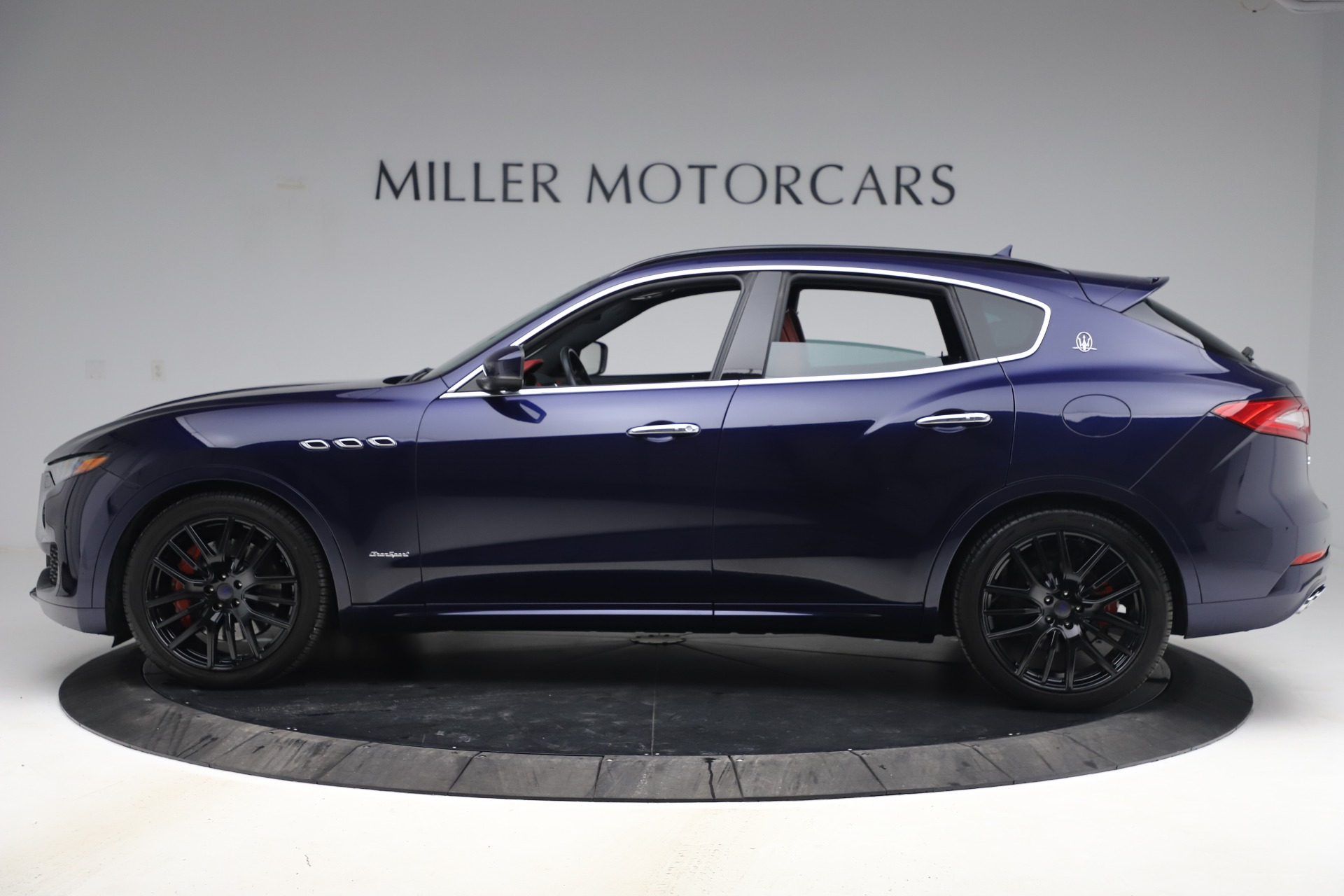 New 2018 Maserati Levante S GranSport For Sale In Greenwich, CT 1575_p4