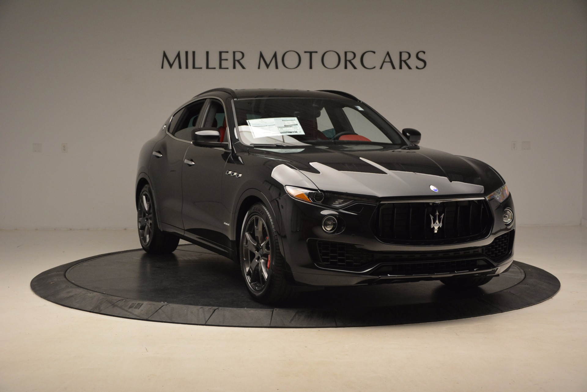 New 2018 Maserati Levante S Q4 For Sale In Greenwich, CT 1576_p11