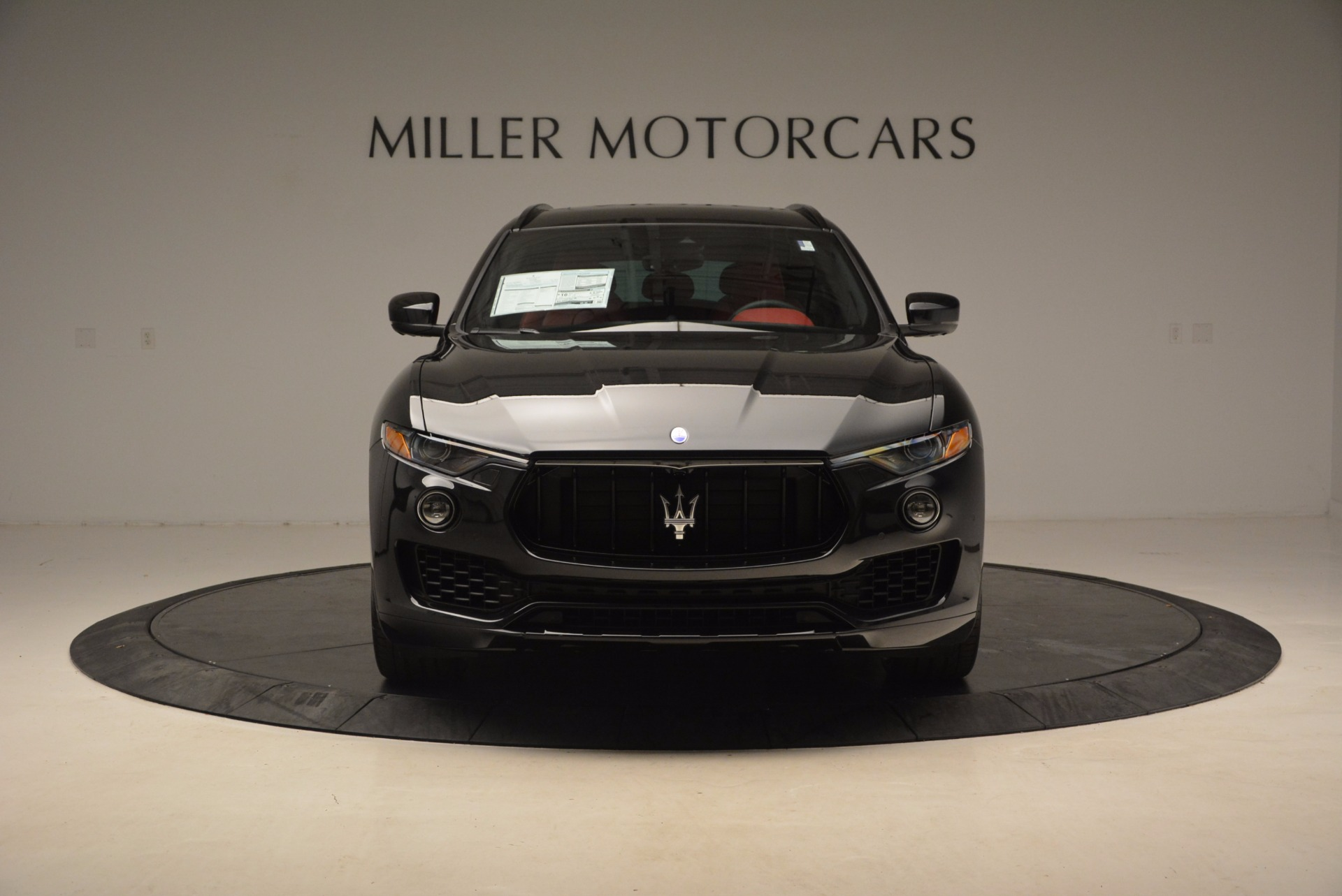 New 2018 Maserati Levante S Q4 For Sale In Greenwich, CT 1576_p12
