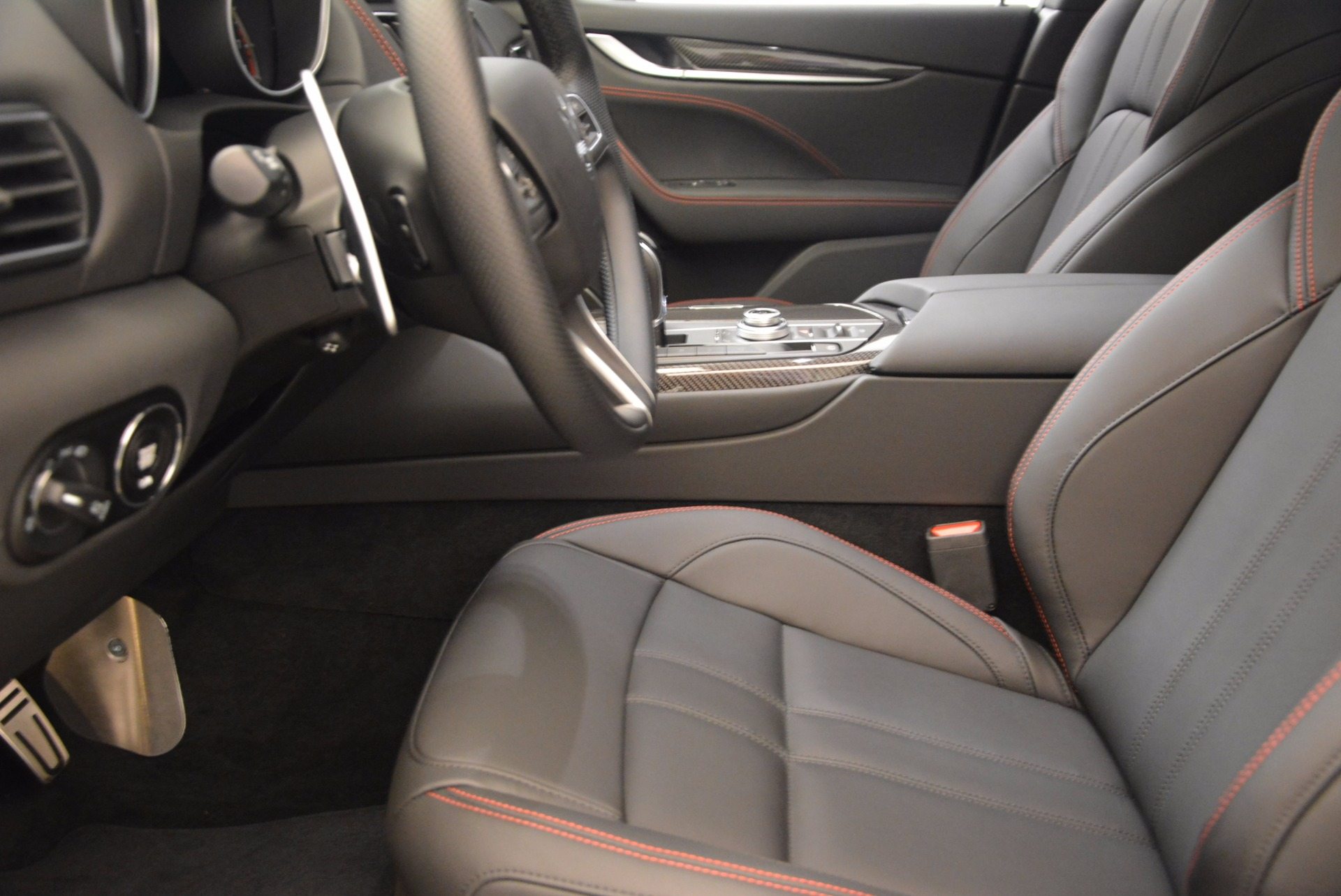 New 2018 Maserati Levante S Q4 GRANSPORT For Sale In Greenwich, CT 1578_p14