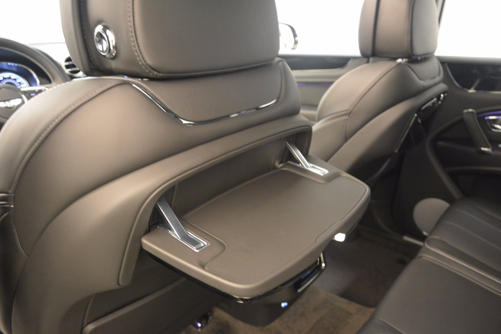 New 2018 Bentley Bentayga Onyx For Sale In Greenwich, CT 1579_p43