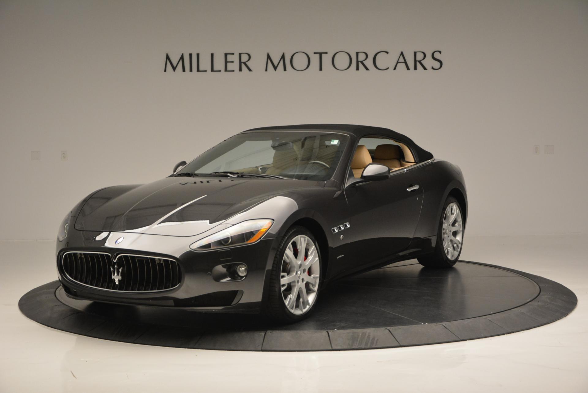 Used 2011 Maserati GranTurismo Base For Sale In Greenwich, CT 158_p13
