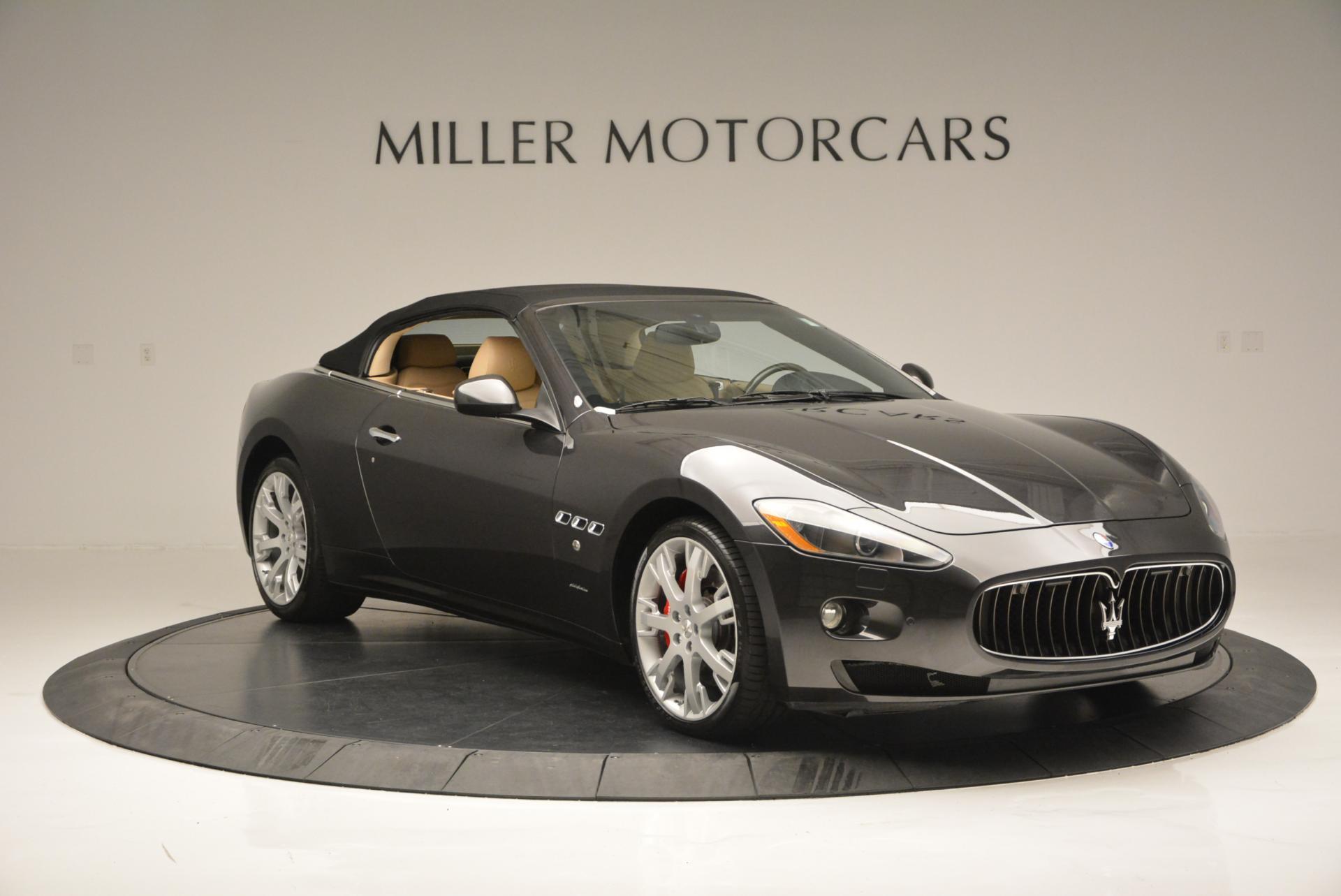 Used 2011 Maserati GranTurismo Base For Sale In Greenwich, CT 158_p22