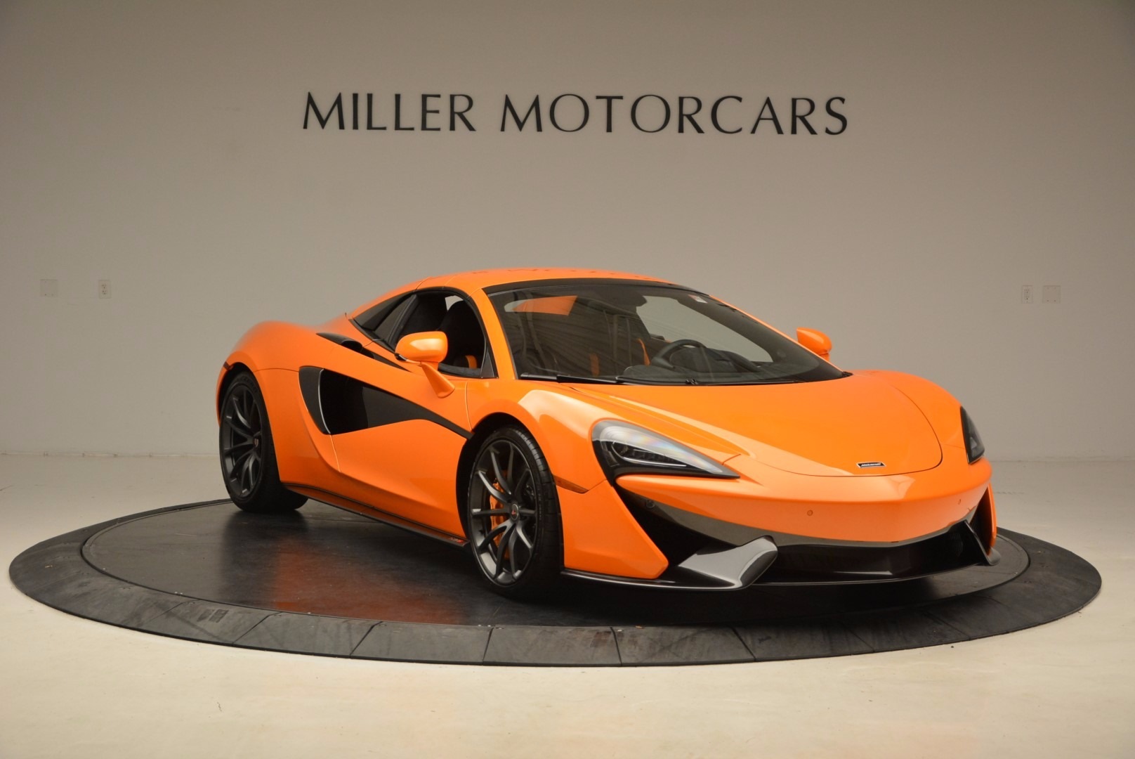 New 2018 McLaren 570S Spider  For Sale In Greenwich, CT 1580_p21