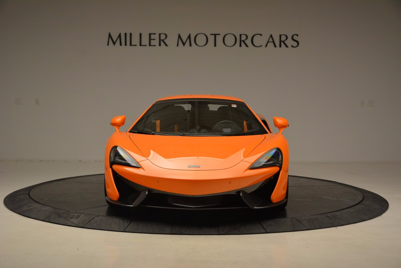New 2018 McLaren 570S Spider  For Sale In Greenwich, CT 1580_p22