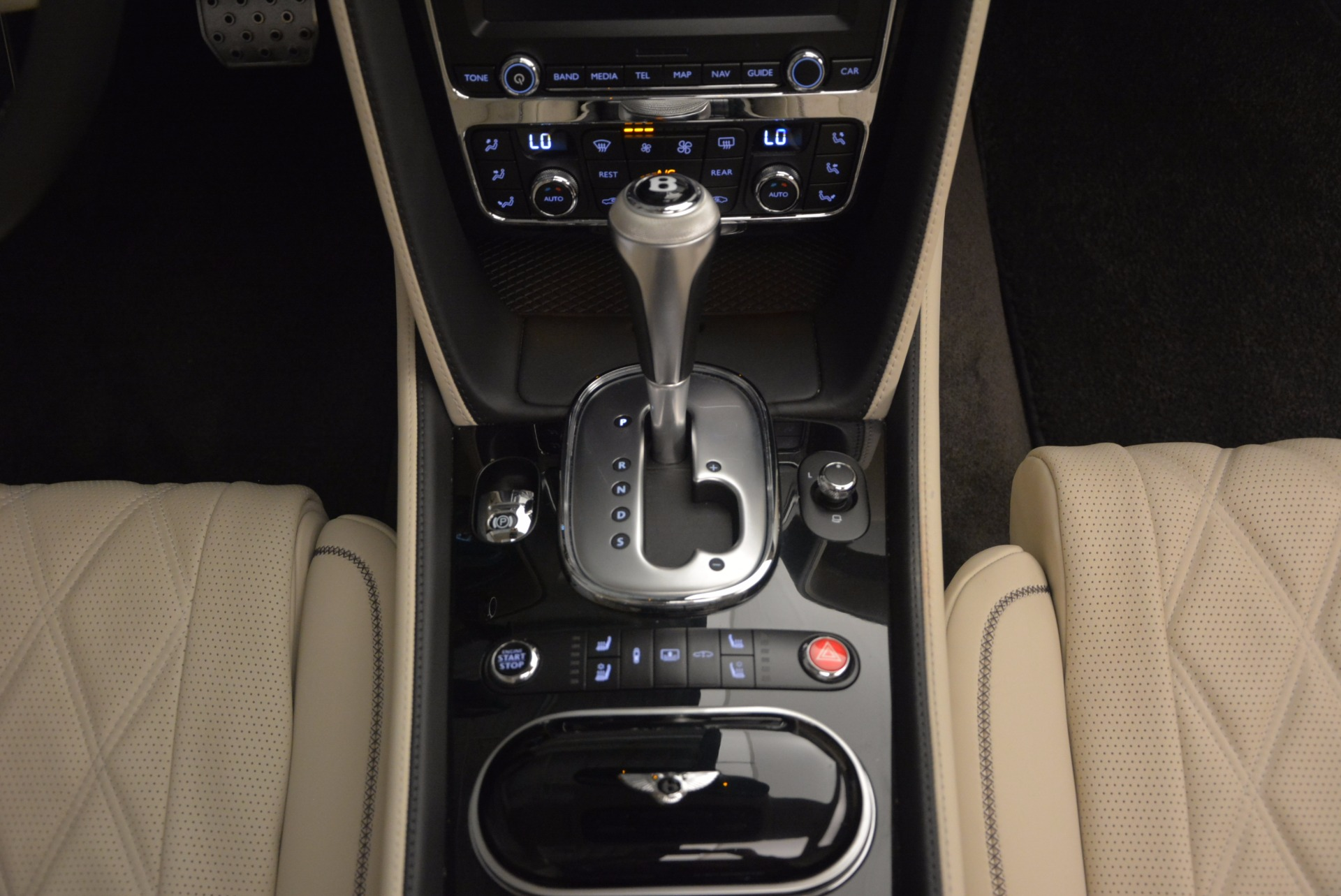 Used 2015 Bentley Flying Spur W12 For Sale In Greenwich, CT 1582_p46