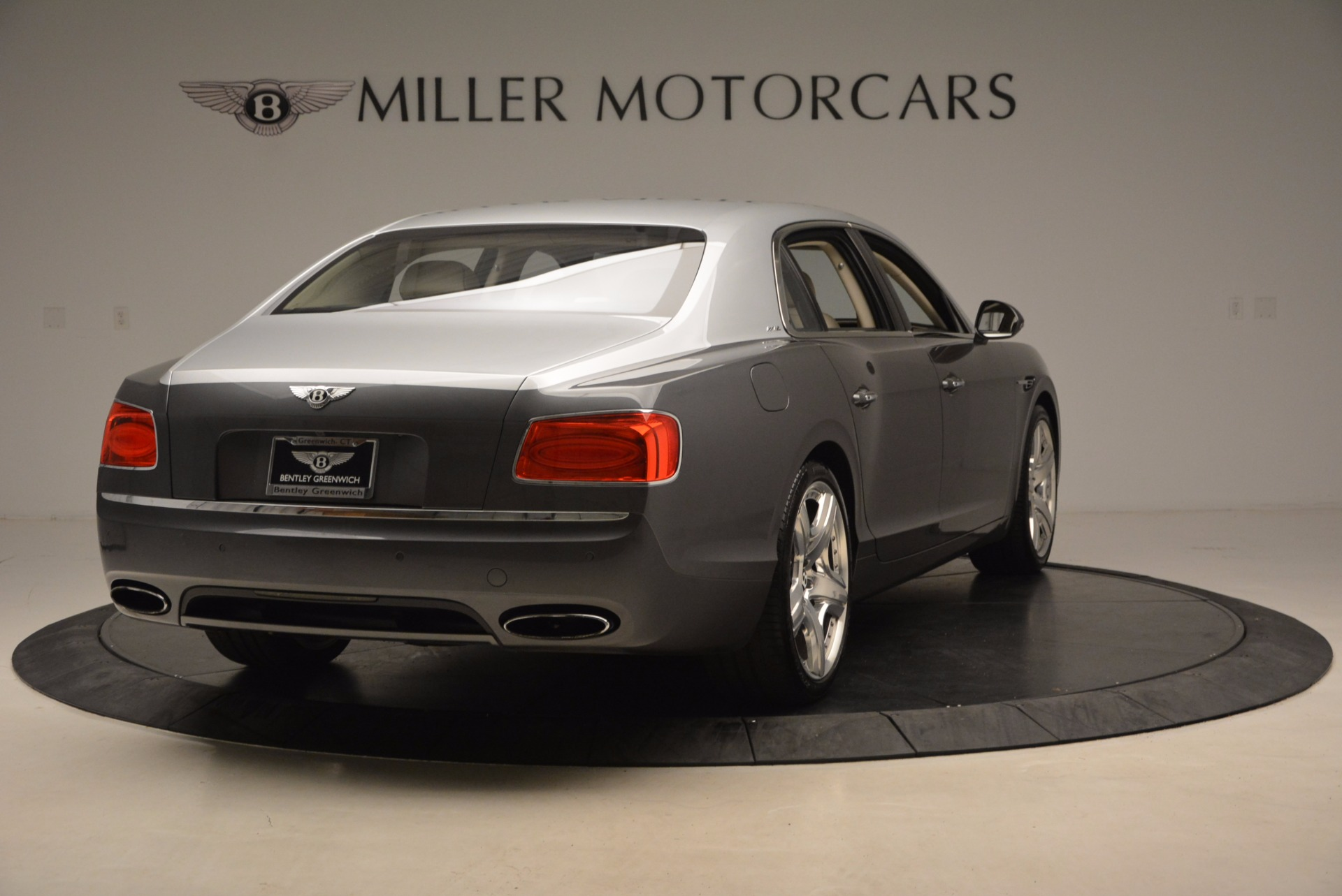 Used 2015 Bentley Flying Spur W12 For Sale In Greenwich, CT 1582_p7