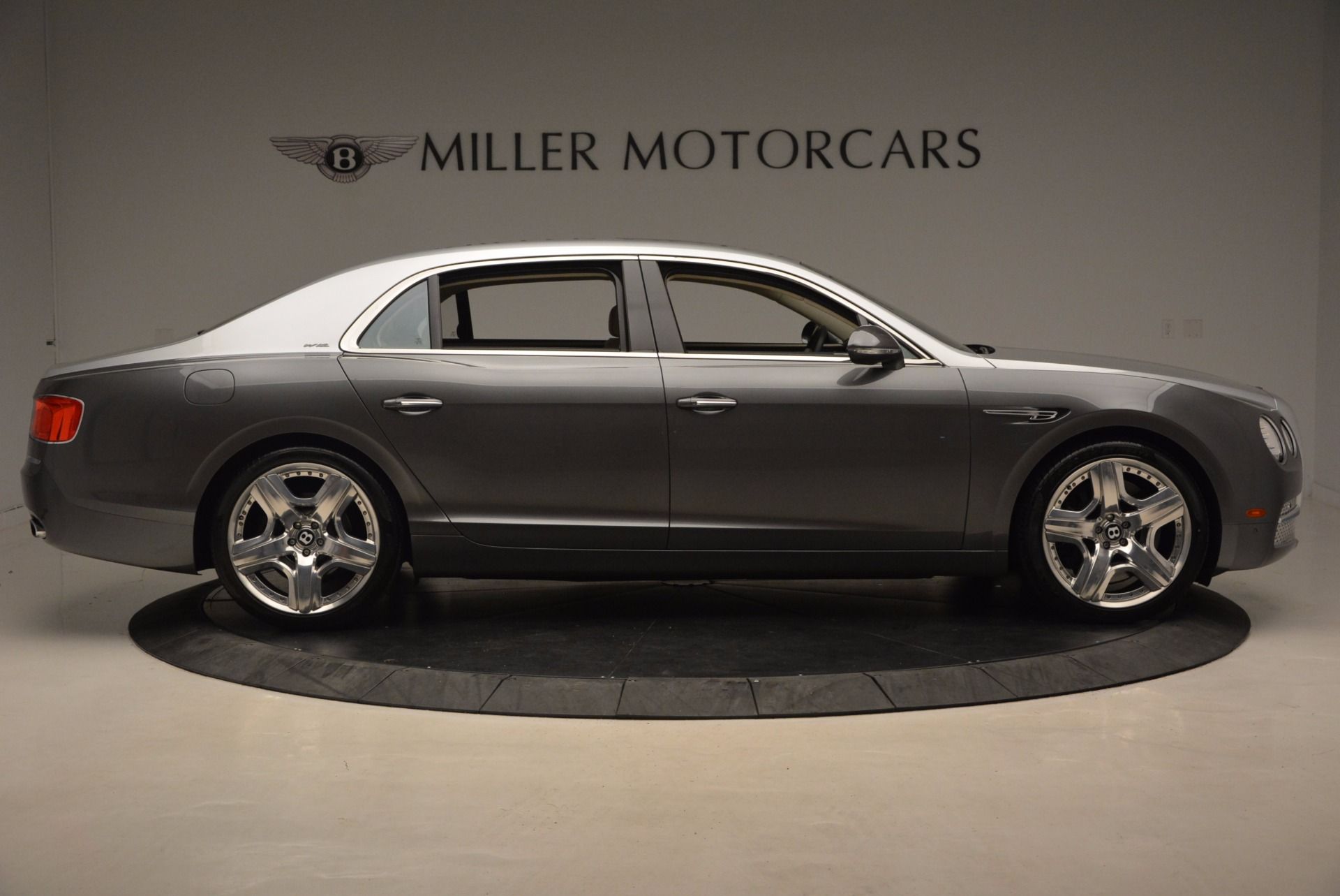 Used 2015 Bentley Flying Spur W12 For Sale In Greenwich, CT 1582_p9