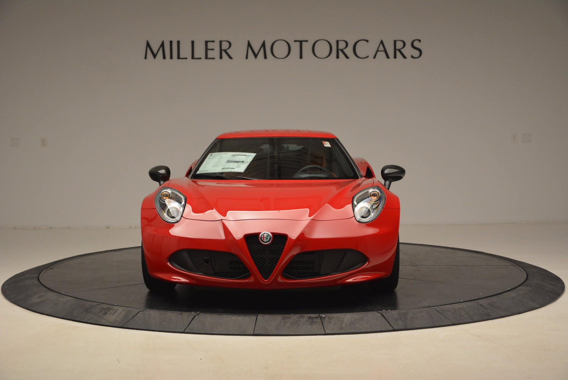New 2018 Alfa Romeo 4C Coupe For Sale In Greenwich, CT 1583_p12