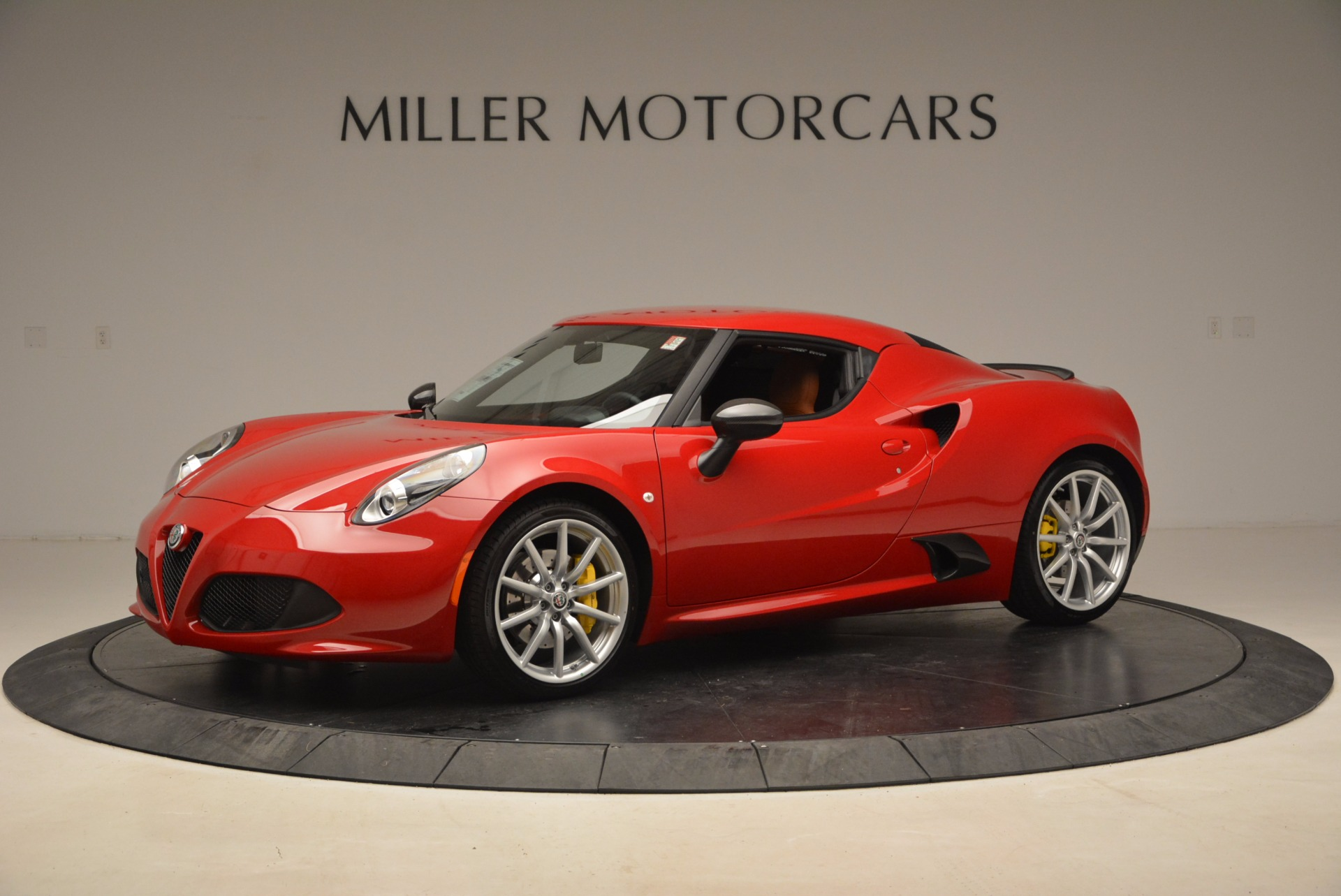 New 2018 Alfa Romeo 4C Coupe For Sale In Greenwich, CT 1583_p2