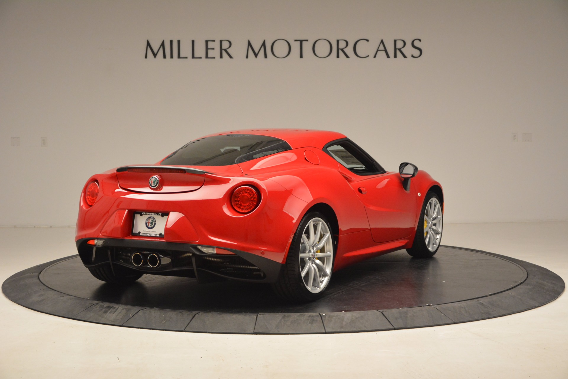 New 2018 Alfa Romeo 4C Coupe For Sale In Greenwich, CT 1583_p7