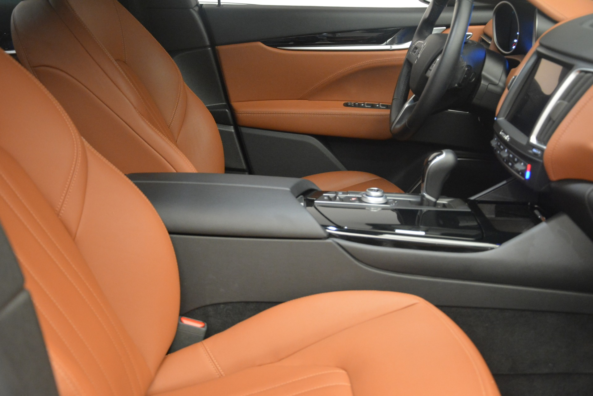 Used 2018 Maserati Levante Q4 For Sale In Greenwich, CT 1586_p28