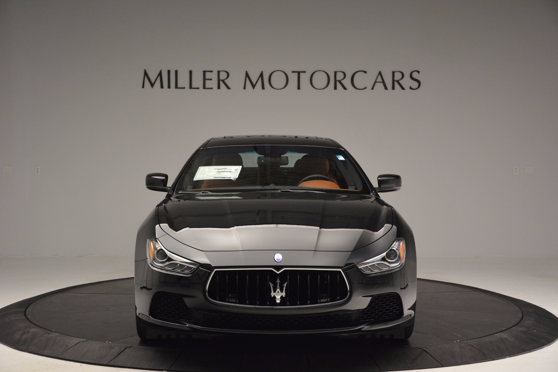 Used 2014 Maserati Ghibli S Q4 For Sale In Greenwich, CT 1587_p12