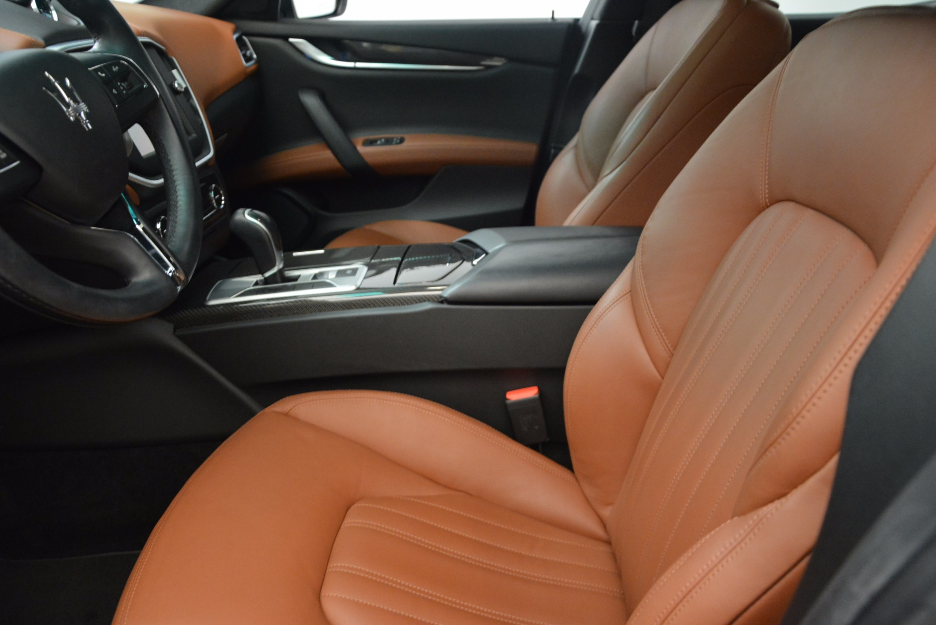 Used 2014 Maserati Ghibli S Q4 For Sale In Greenwich, CT 1587_p15
