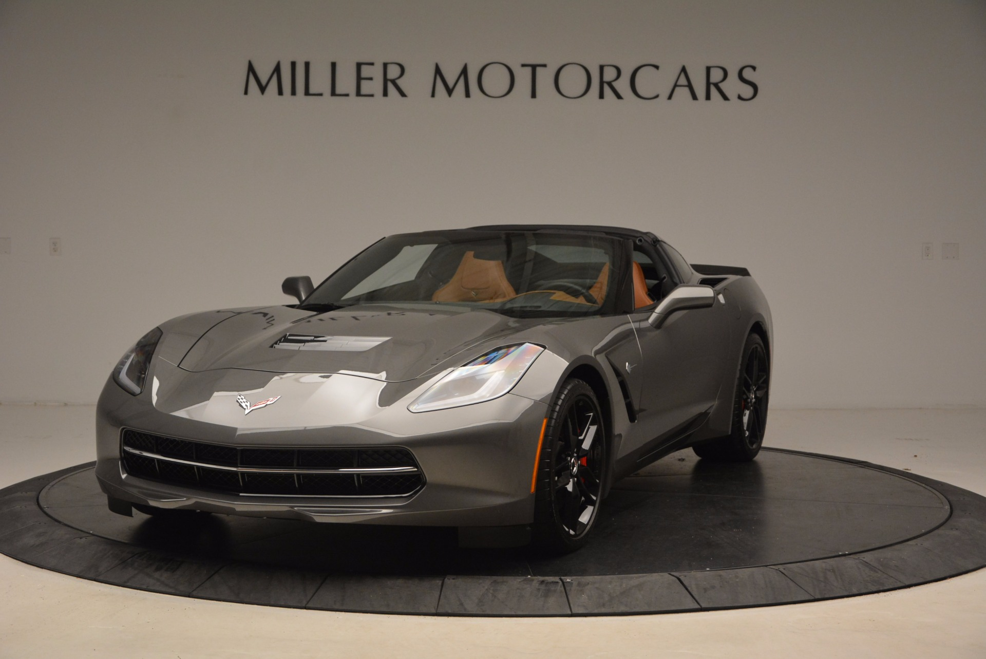 Used 2015 Chevrolet Corvette Stingray Z51 For Sale In Greenwich, CT