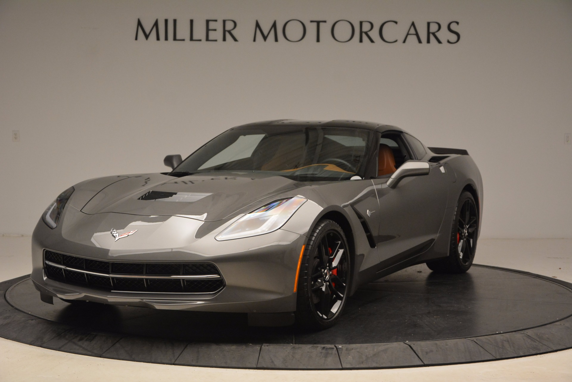 Used 2015 Chevrolet Corvette Stingray Z51 For Sale In Greenwich, CT 1589_p13
