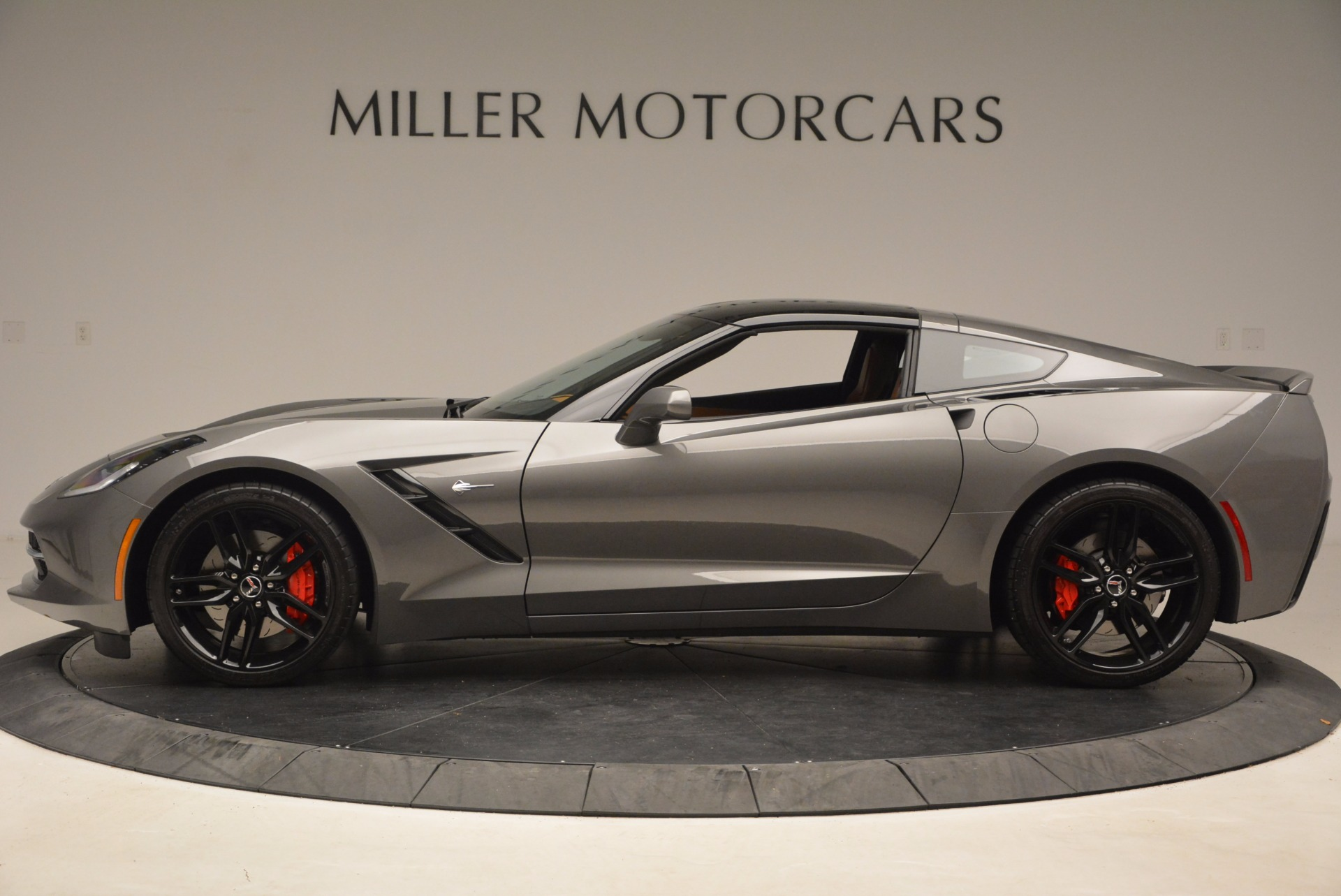 Used 2015 Chevrolet Corvette Stingray Z51 For Sale In Greenwich, CT 1589_p15