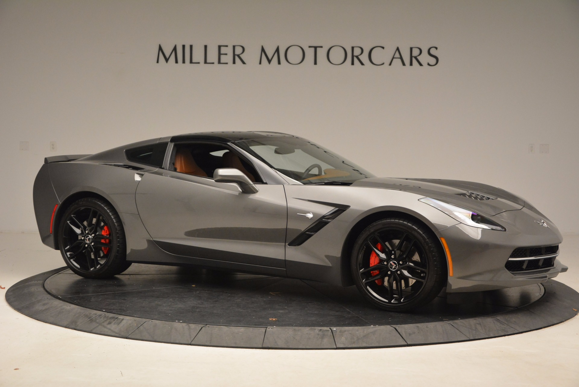 Used 2015 Chevrolet Corvette Stingray Z51 For Sale In Greenwich, CT 1589_p22