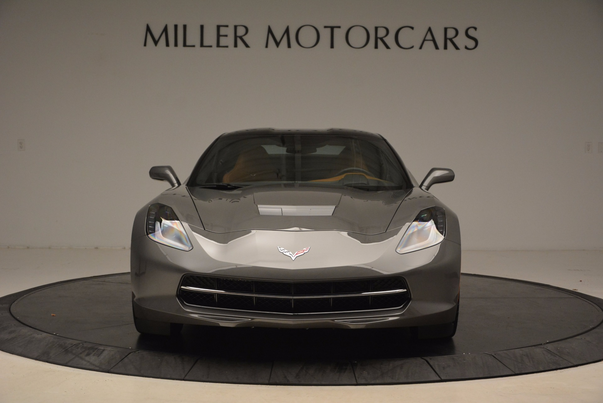 Used 2015 Chevrolet Corvette Stingray Z51 For Sale In Greenwich, CT 1589_p24