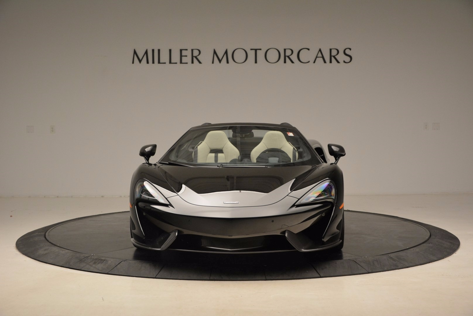 New 2018 McLaren 570S Spider  For Sale In Greenwich, CT 1595_p12