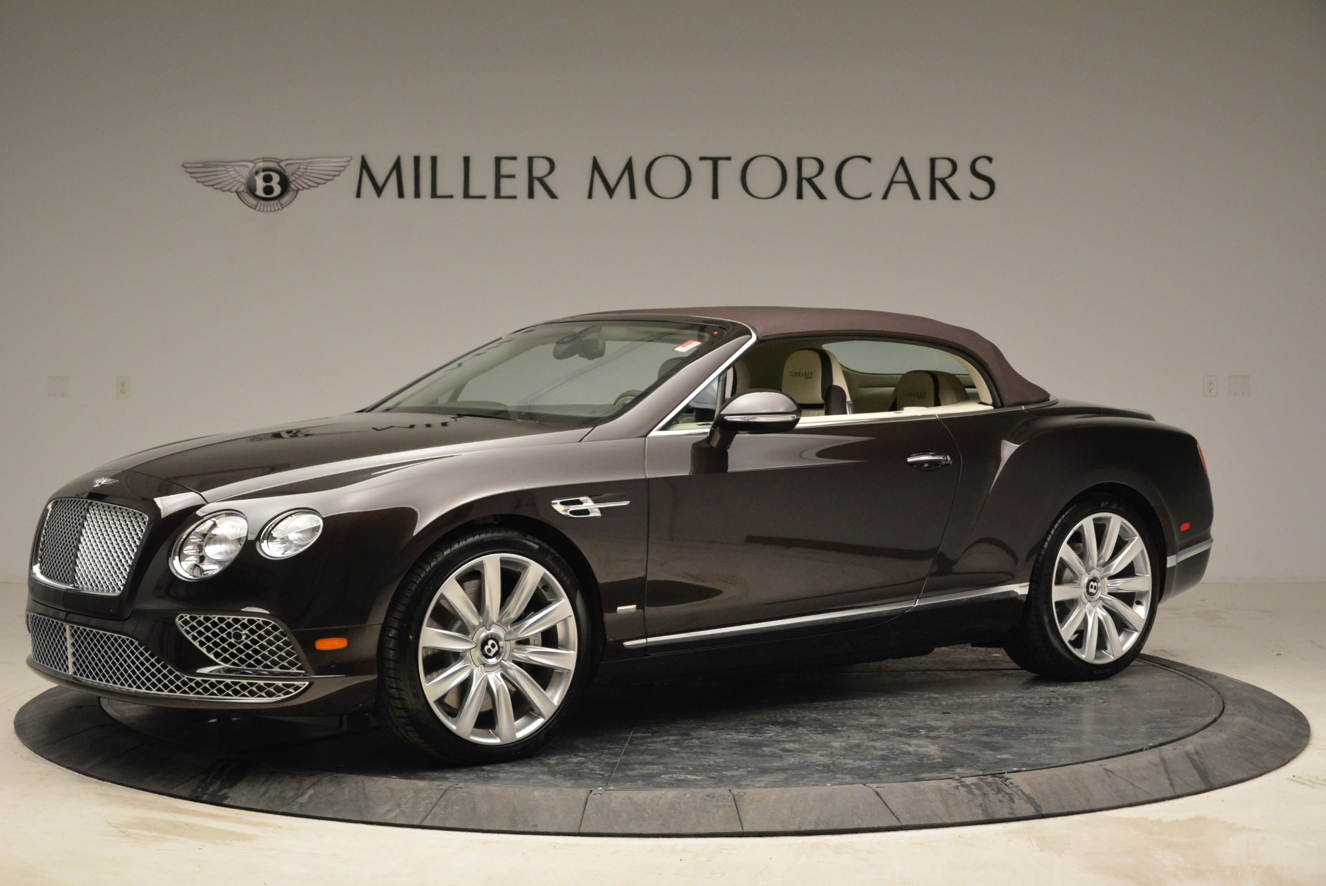 New 2018 Bentley Continental GT Timeless Series For Sale In Greenwich, CT 1596_p13